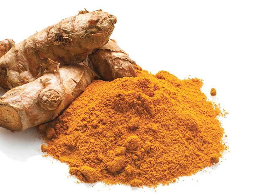 A New Way to Look at Turmeric