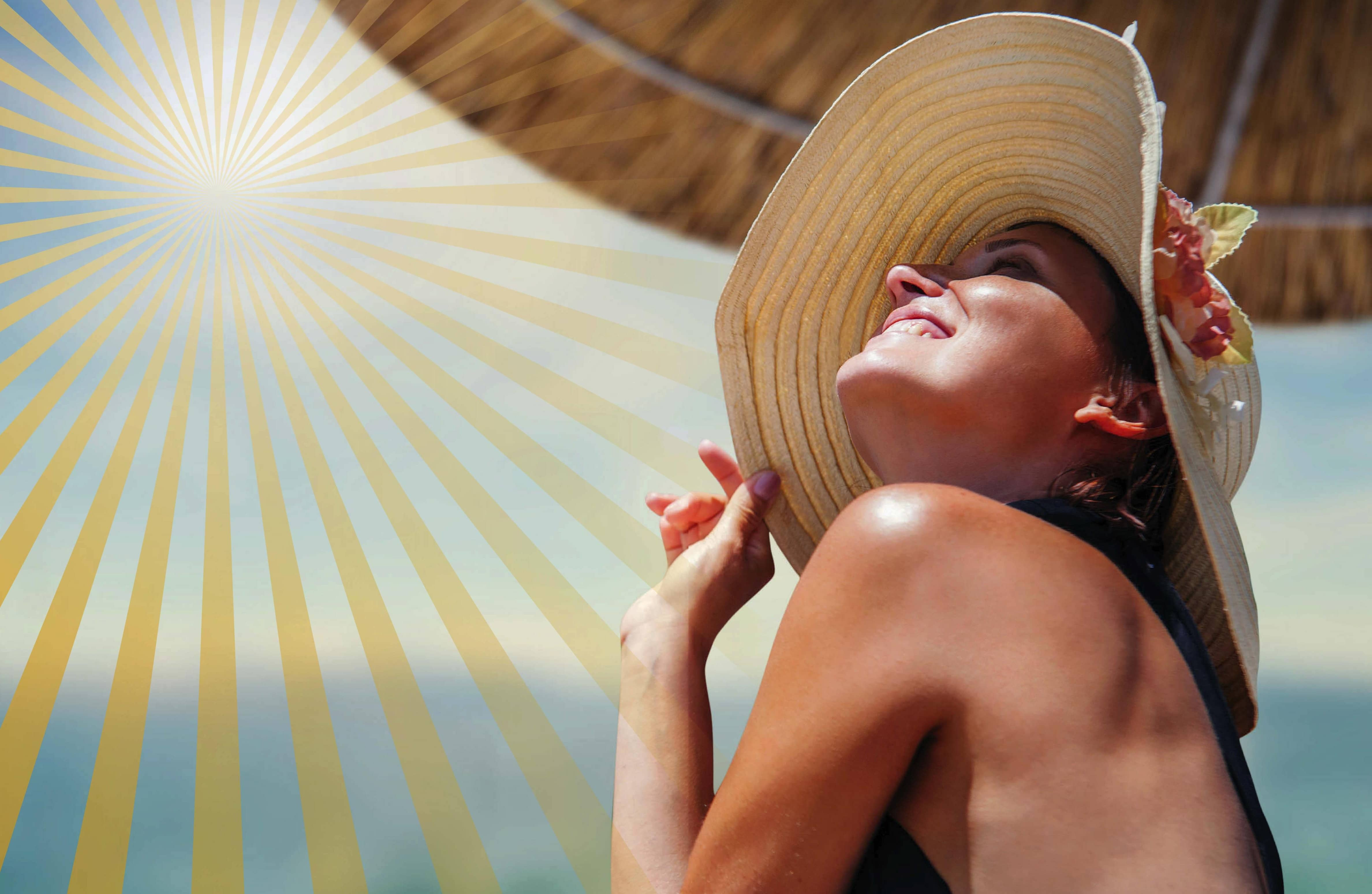 9 Tips To Make Your Summer Sun-Safe