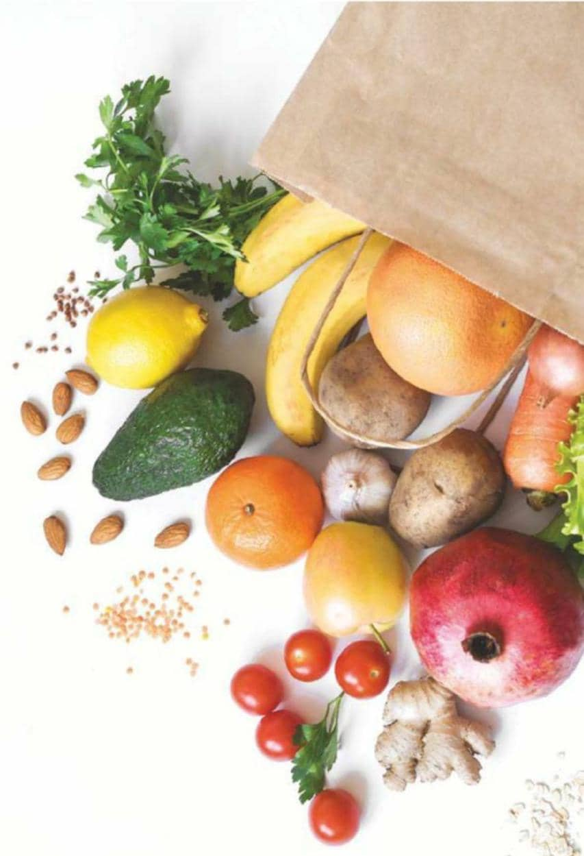 WHY YOU SHOULD GO ORGANIC