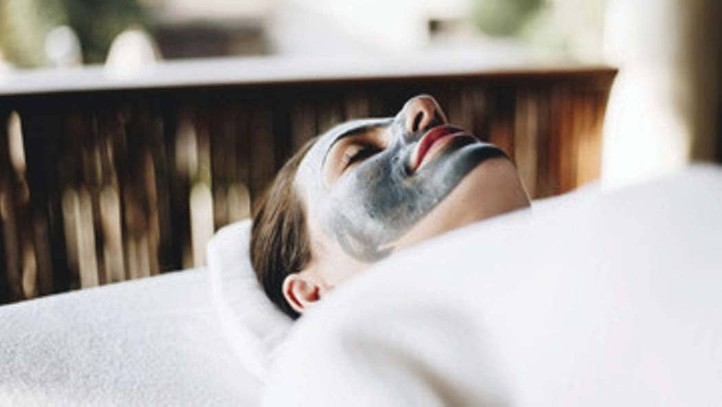 Detox Your Skin With Charcoal