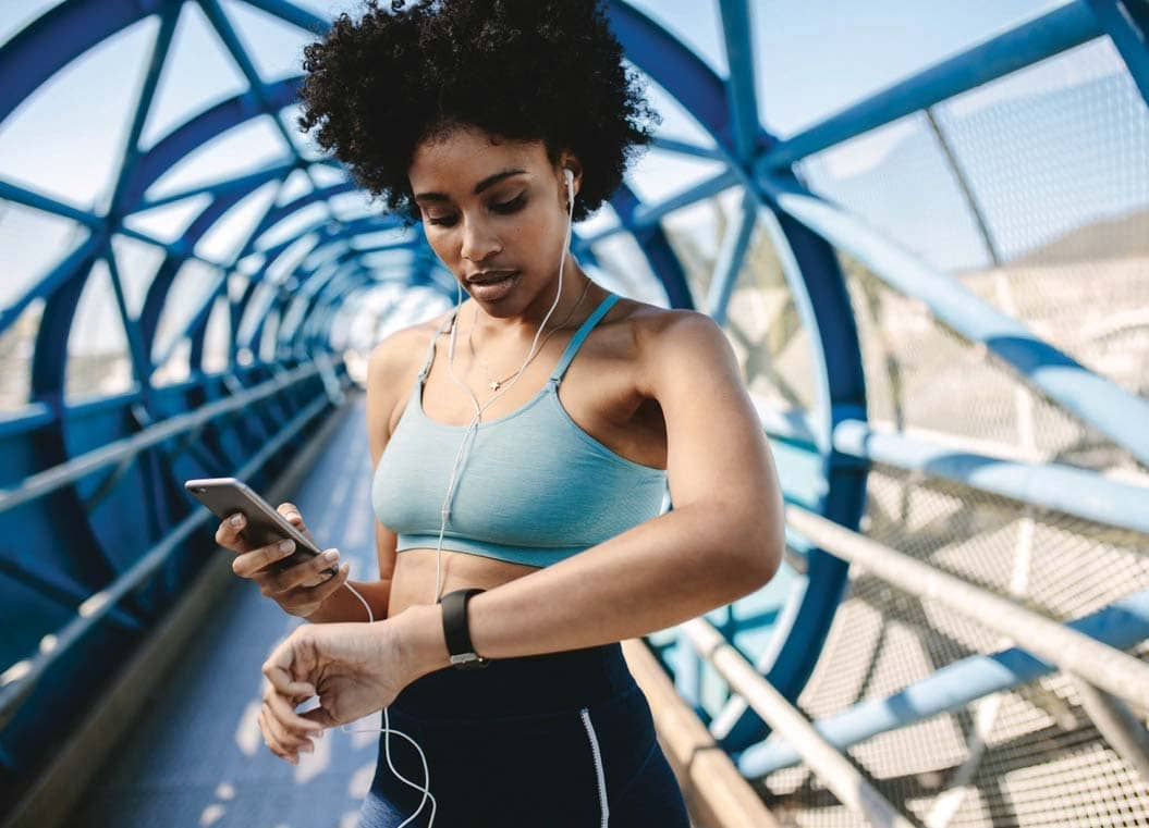 5 Apps That Make Your Workouts More Fun