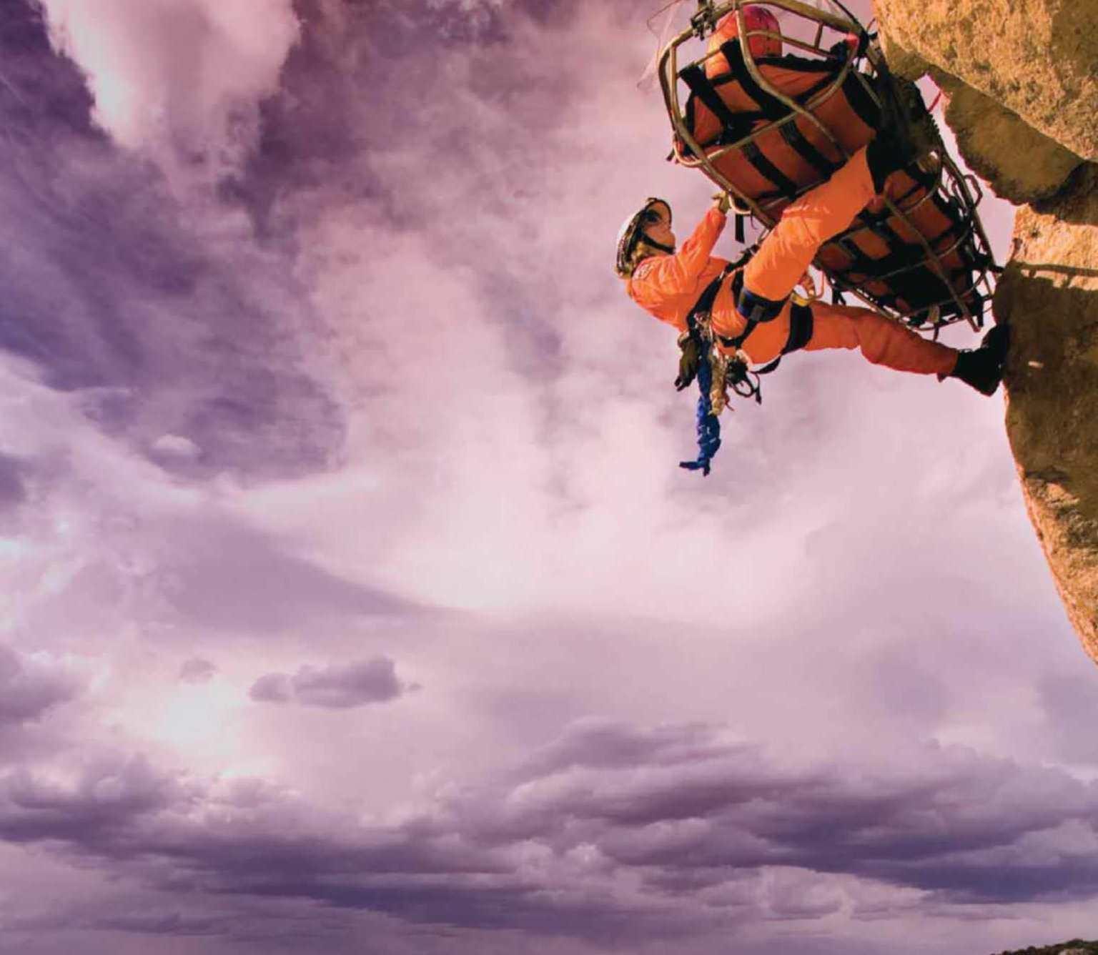 Survival Guide - Top Tips From A Veteran Ranger
