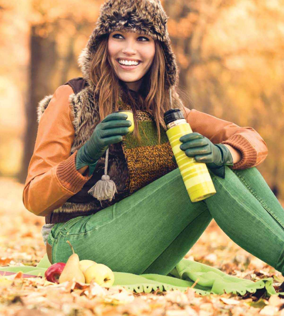 Top 10 Herbs For Fall & Winter Health