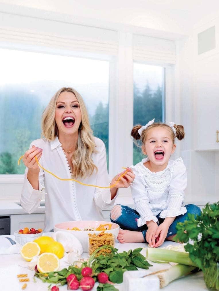 Where Healthy Family Fare Meets Fun