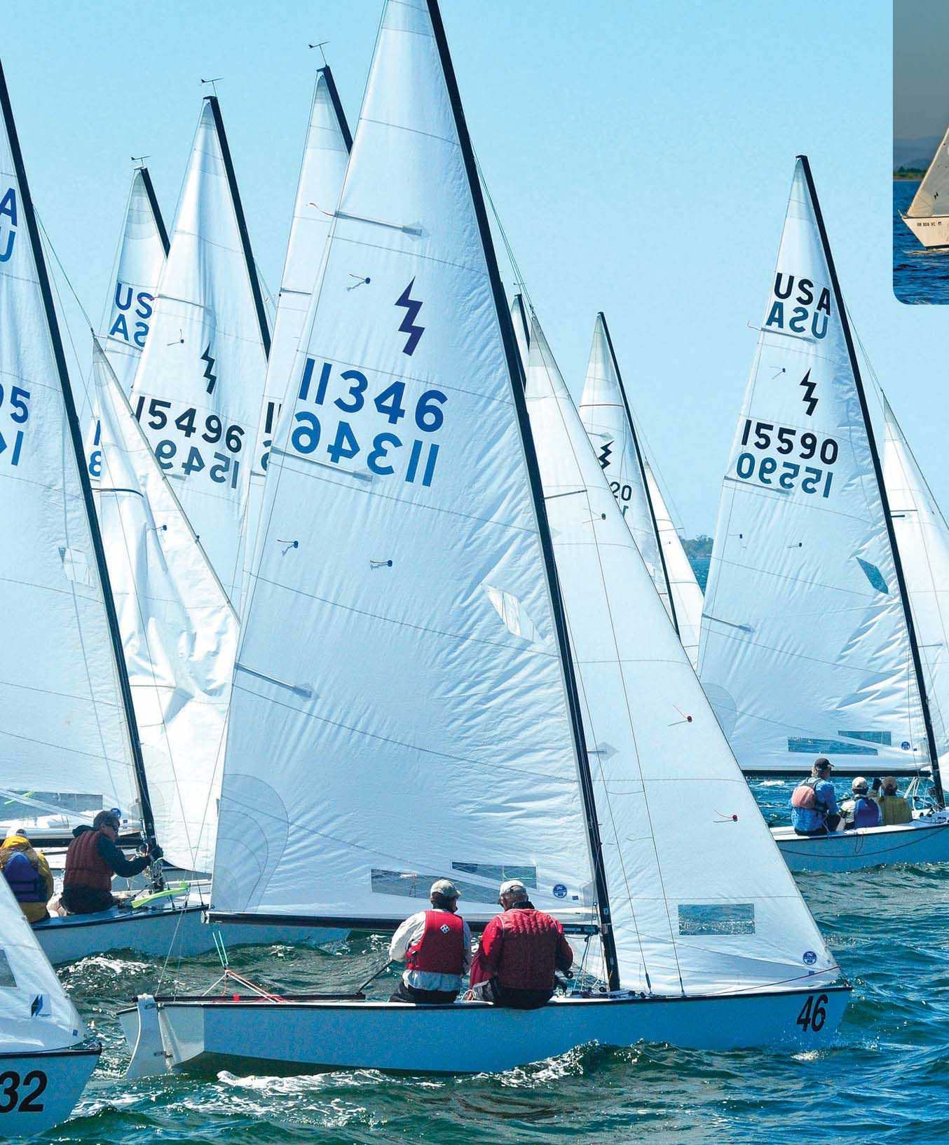 100 Years Of Boats