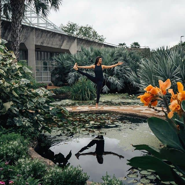 4 Women's Empowerment Yoga And Leadership Retreat