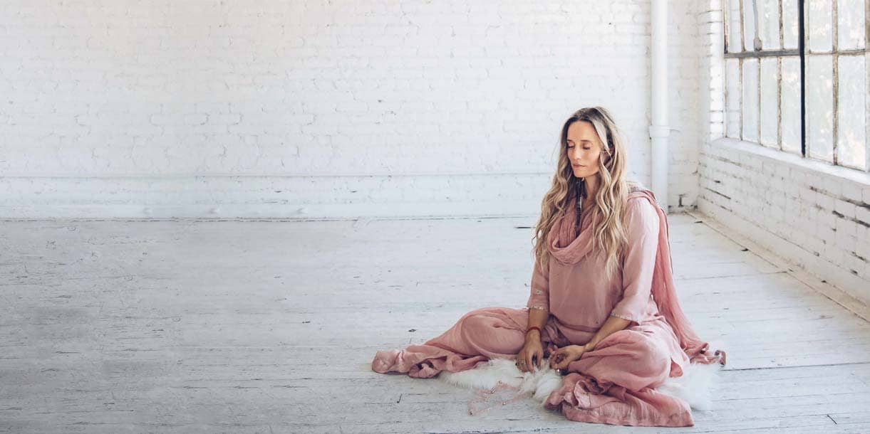 This Ancient Mantra Meditation Can Curb Stress in Just 20 Minutes