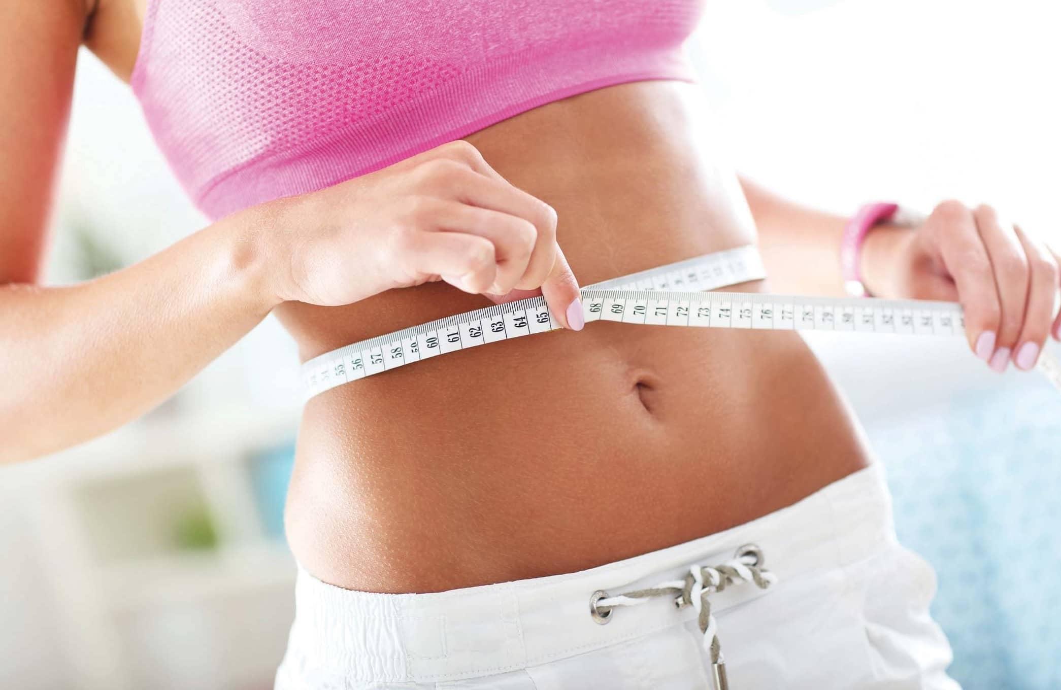 Закрепление Результата Похудения. Как не набрать лишний вес после диеты