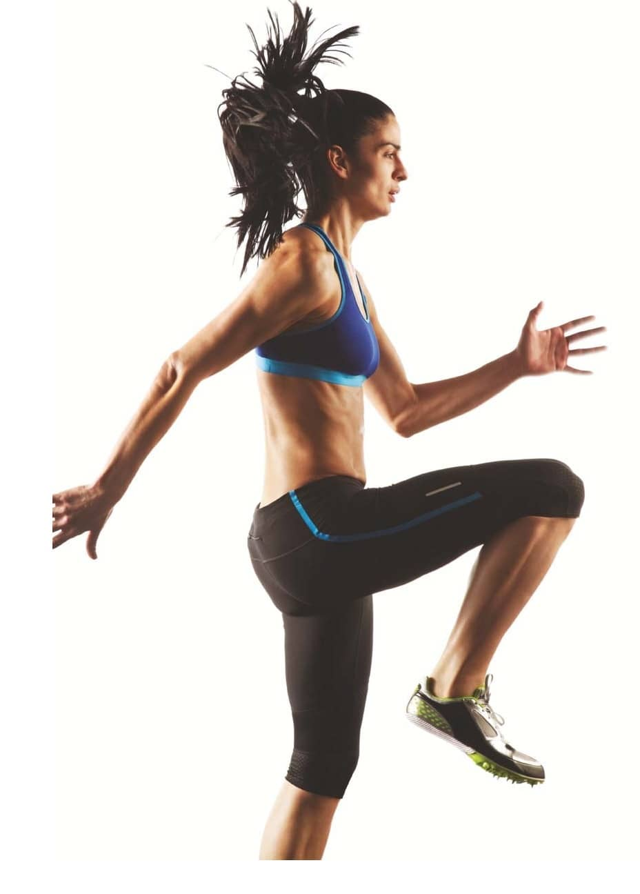 LISS, MIIT, HIIT and SIT Level up your cardio for real results.