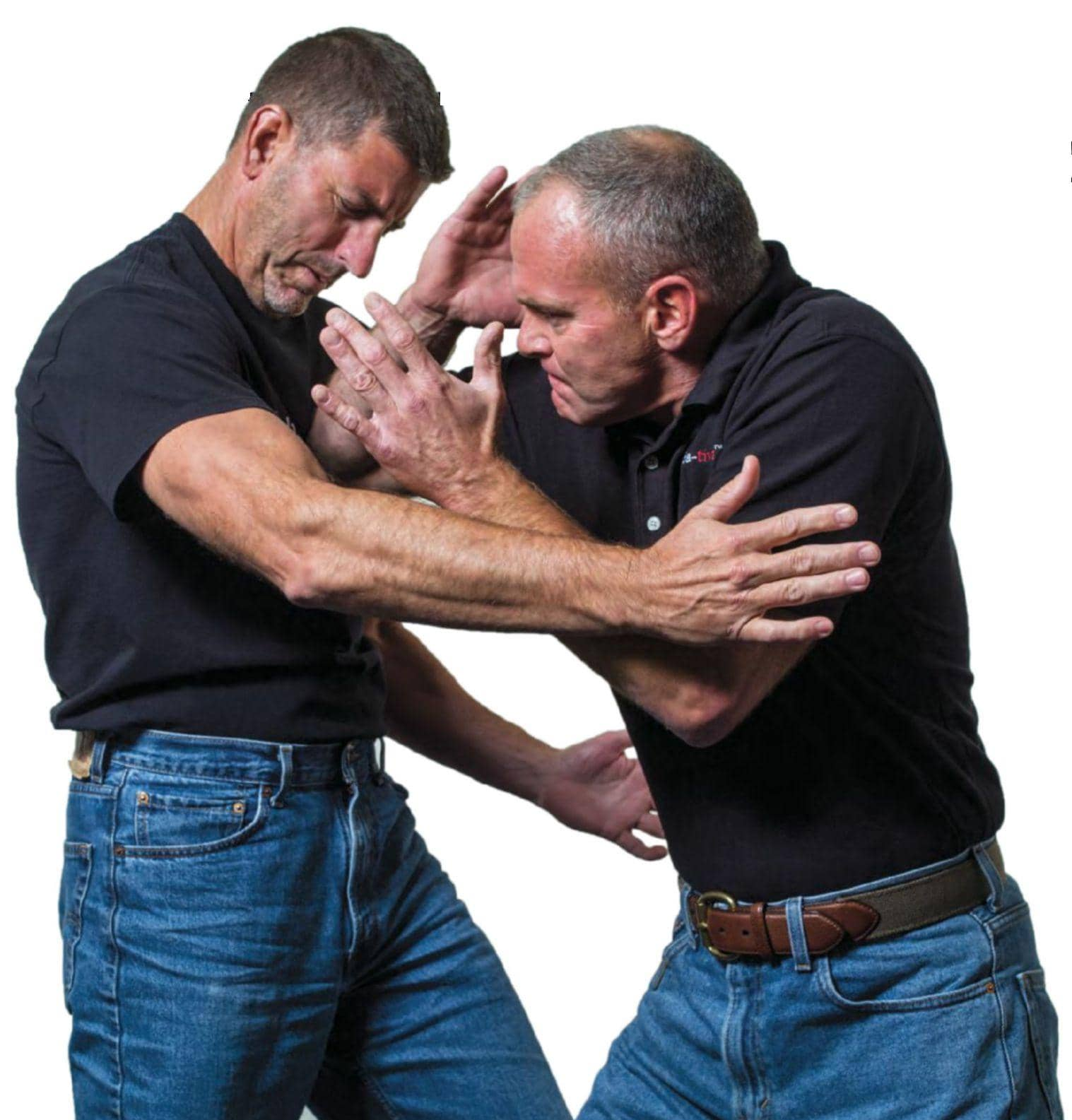 Sudden Violence