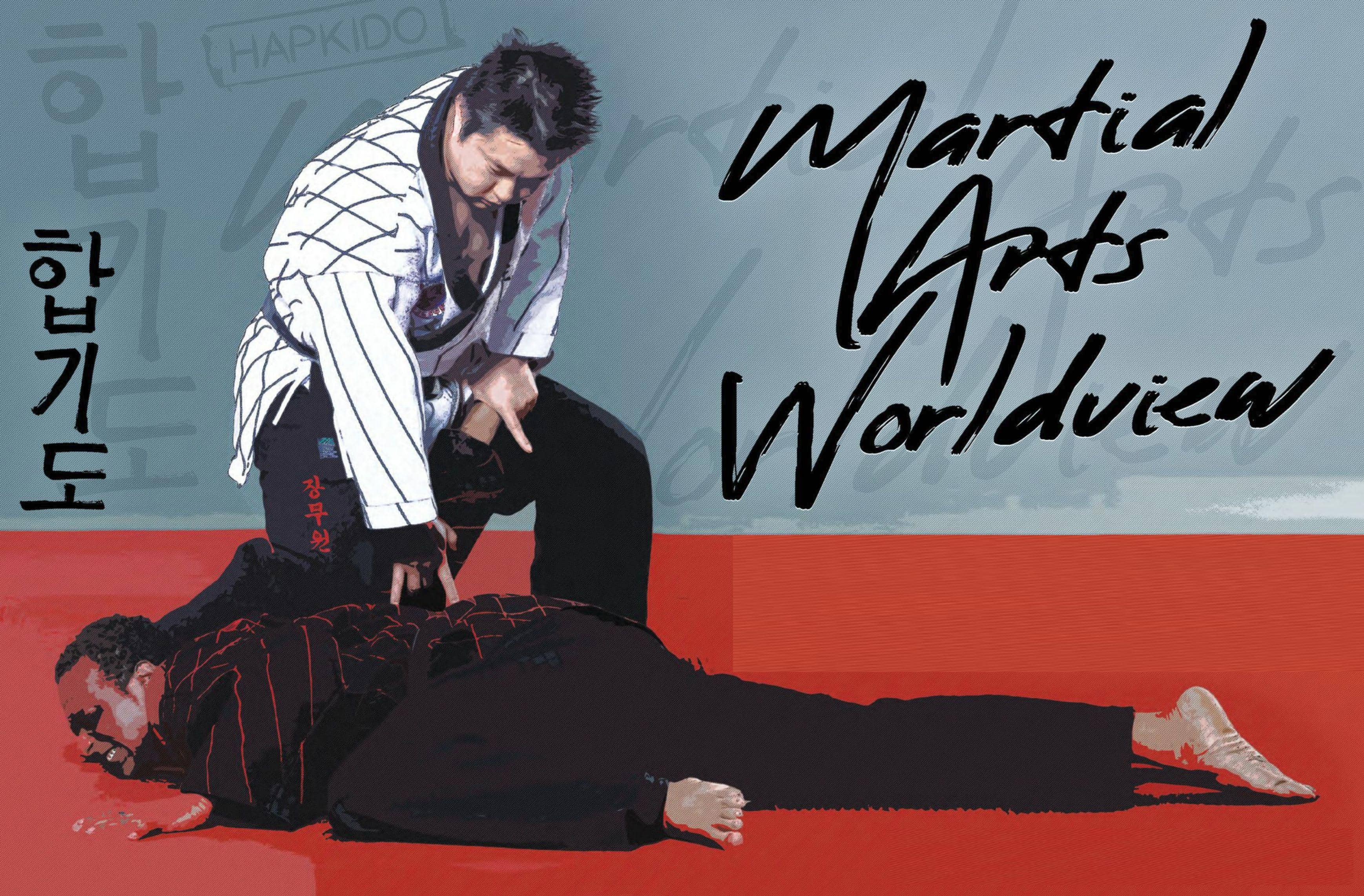 Martial Arts Worldview