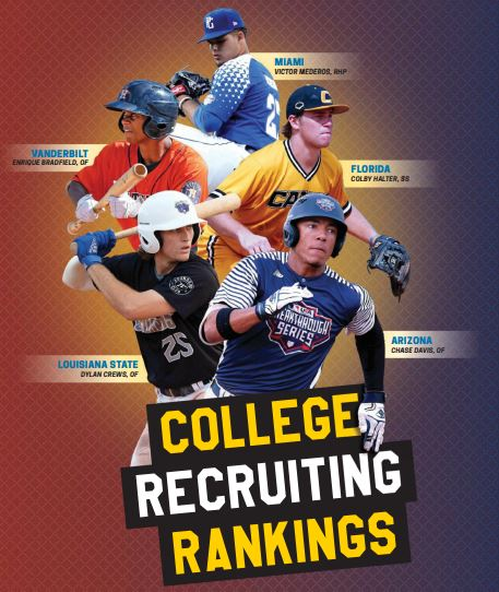 COLLEGE RECRUITING: VIRTUAL REALITY