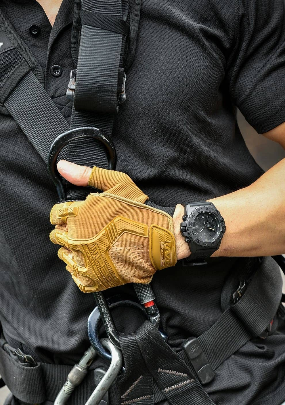 Luminox Puts Its Watches To The Test In A Rigorous Training Exercise