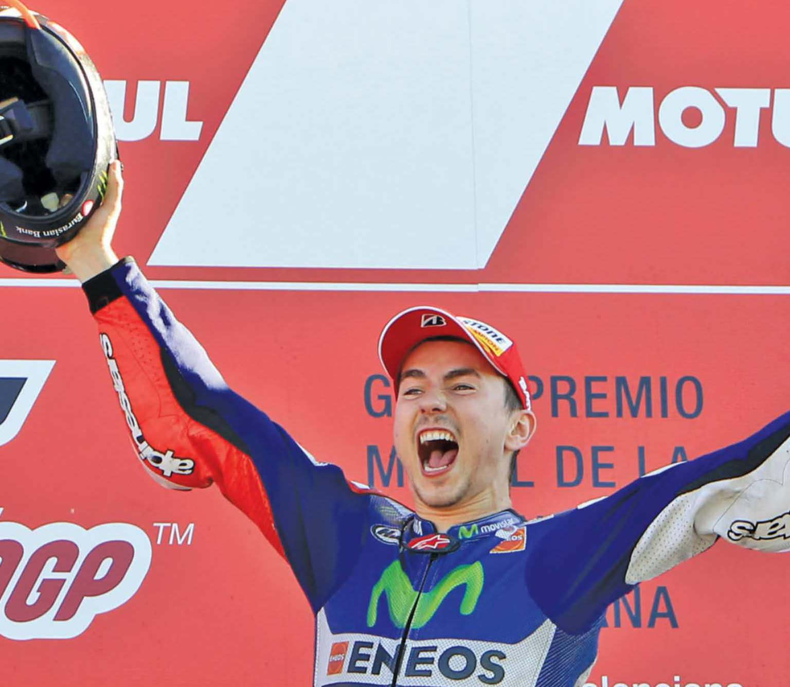 MotoGP 2015: From Stunning Performances To Scarring Controversies
