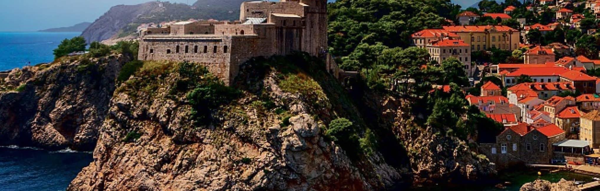 A Breath Of Fresh Air In Dubrovnik