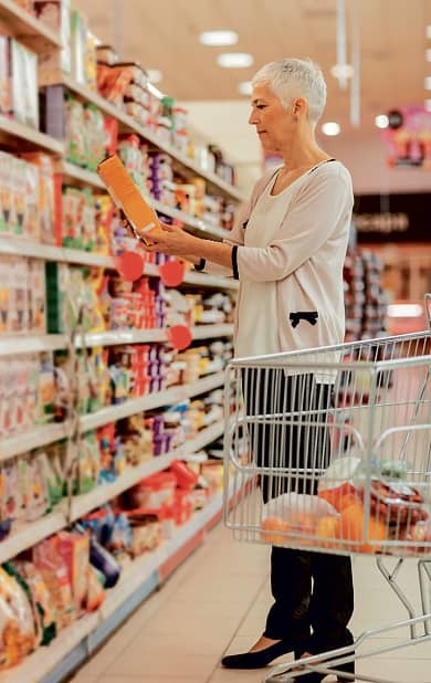 Food Labelling - Do We Need More?