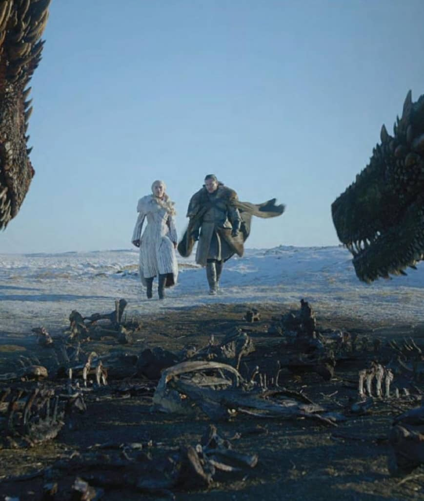 Things We Want To See In Game Of Thrones Season 8 - (That We Probably Won't)