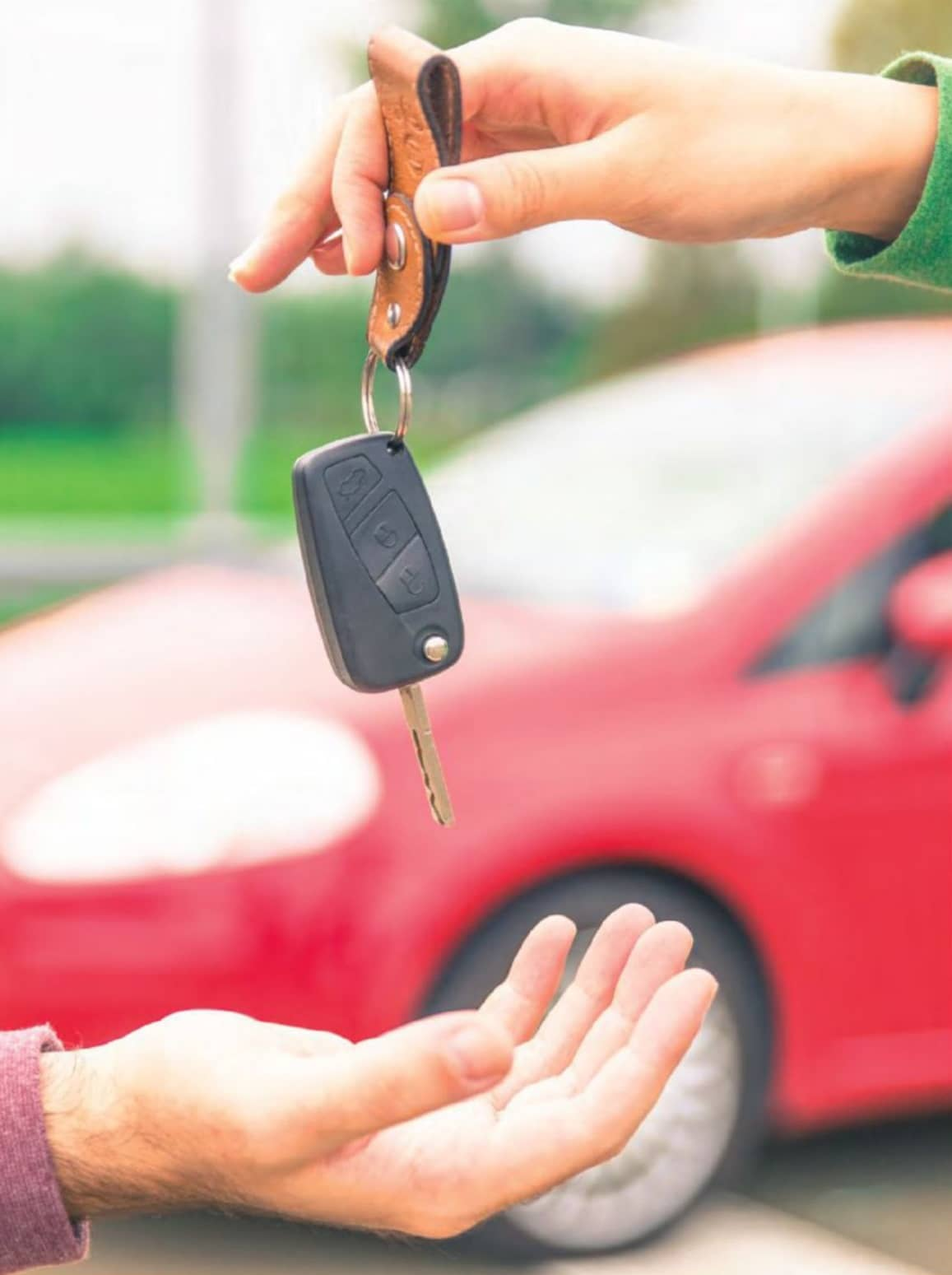Finding Your New, Pre-Loved Ride