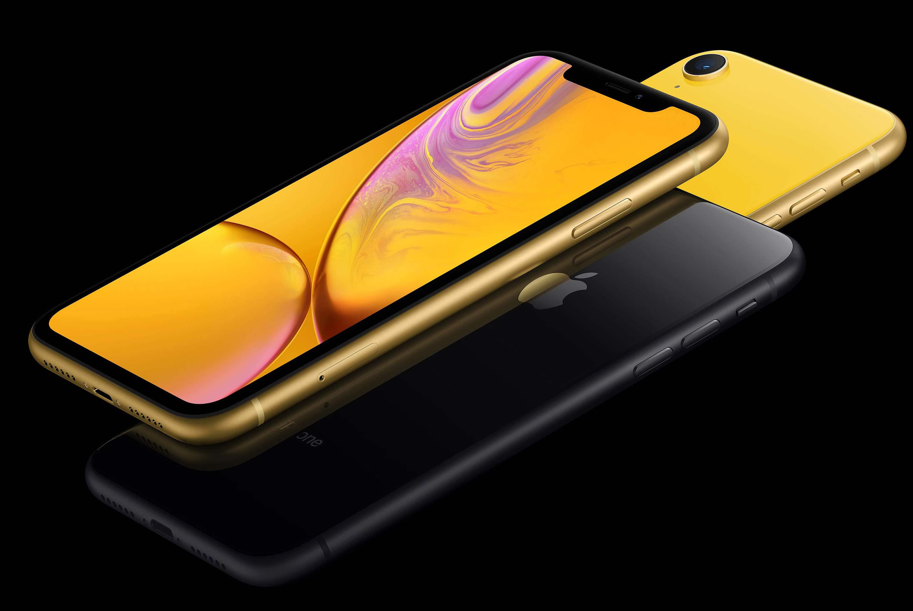 iPhone XR: All Of The Best Features At A Lower Prices