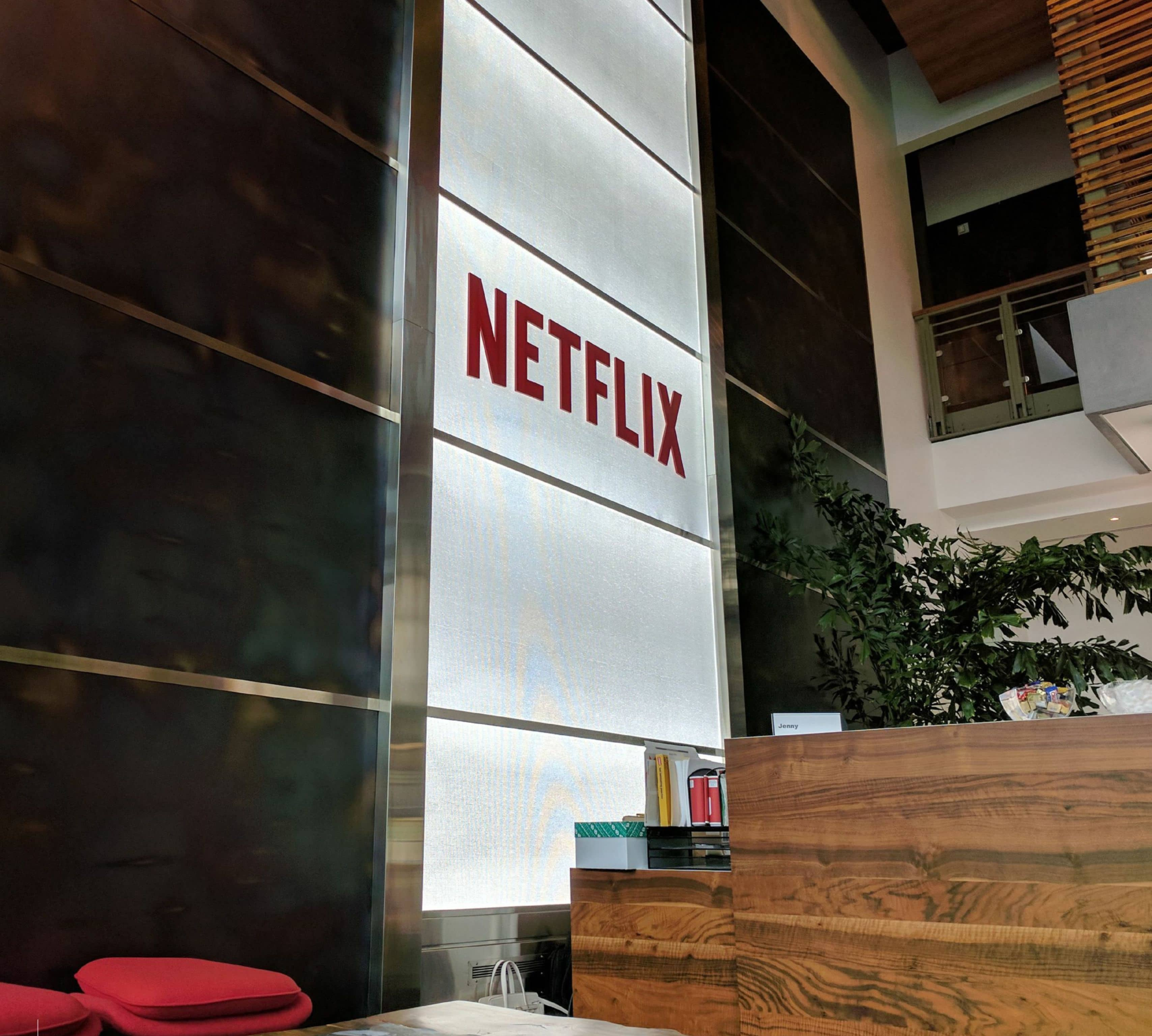 Netflix Joins MPAA Lobbying Group, Its 1St Streaming Member