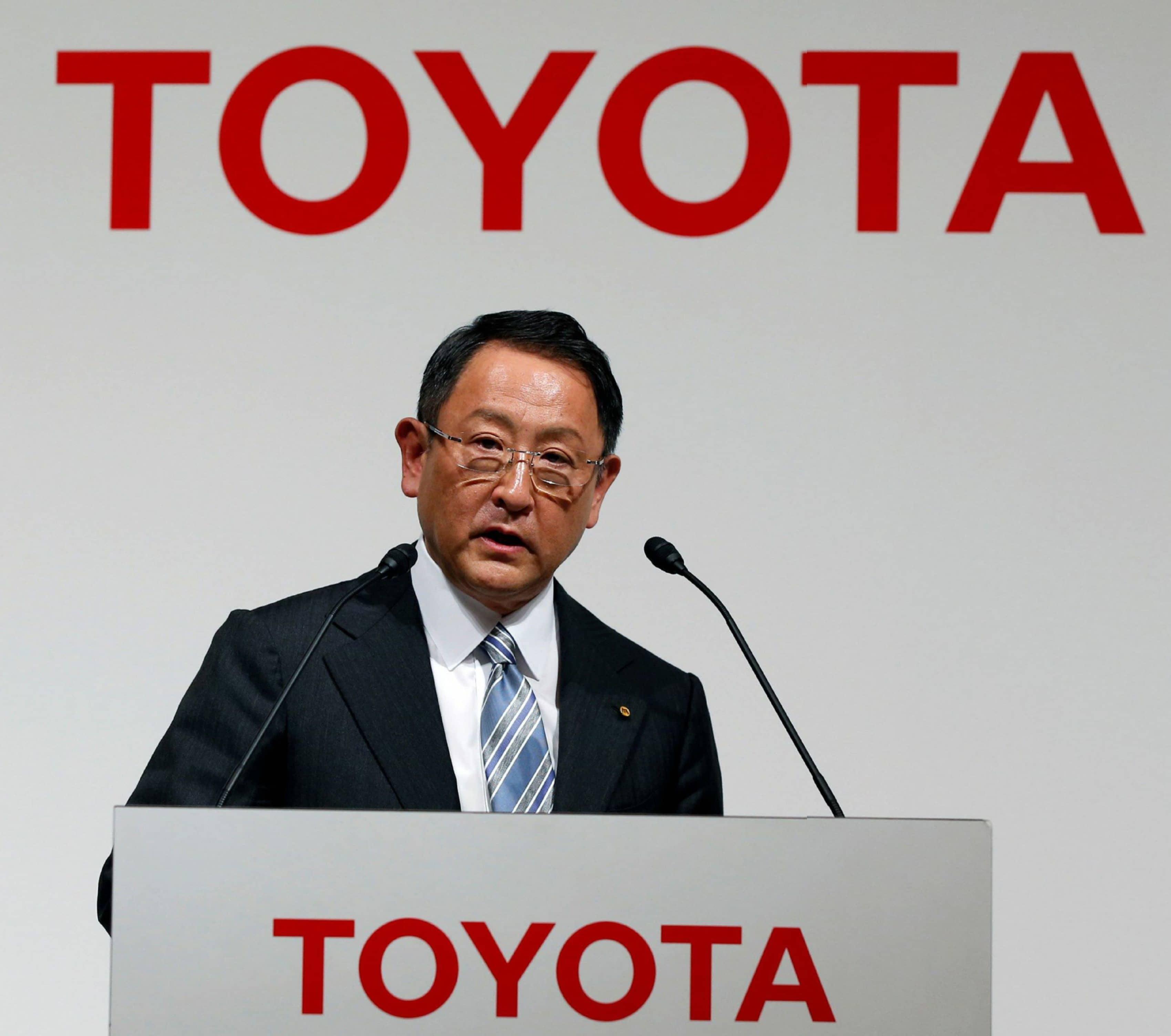 Toyota, Panasonic Announce Venture For Green Auto Batteries