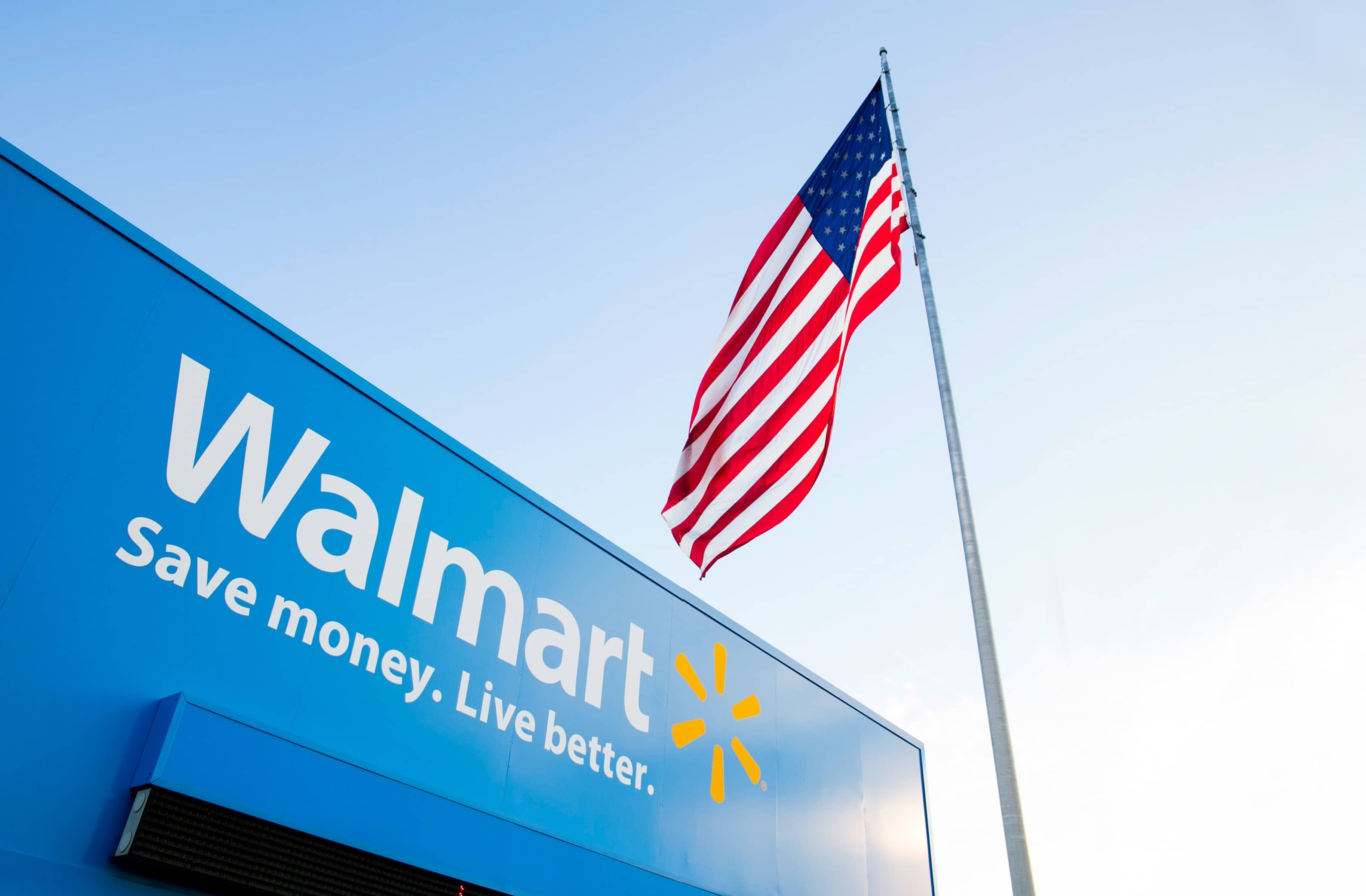 Walmart Hires Former Google, Amazon Exec For New Tech Role