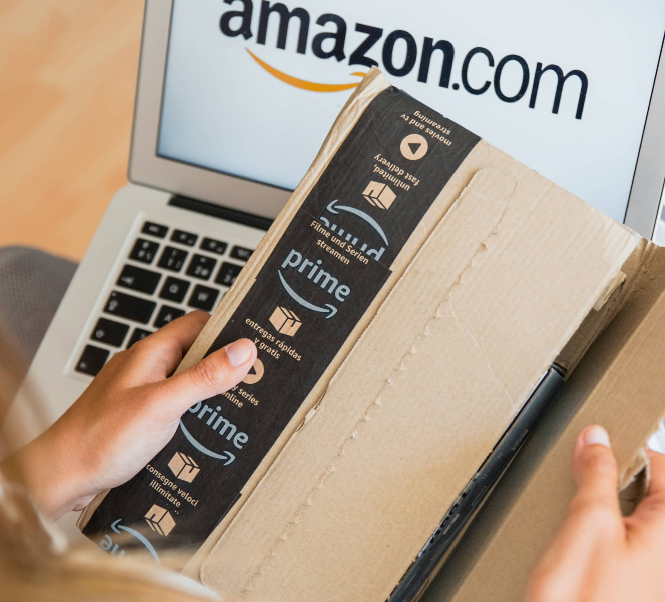 WANT TO SELL ON AMAZON? BUSINESSES MUST WEIGH PROS, CONS