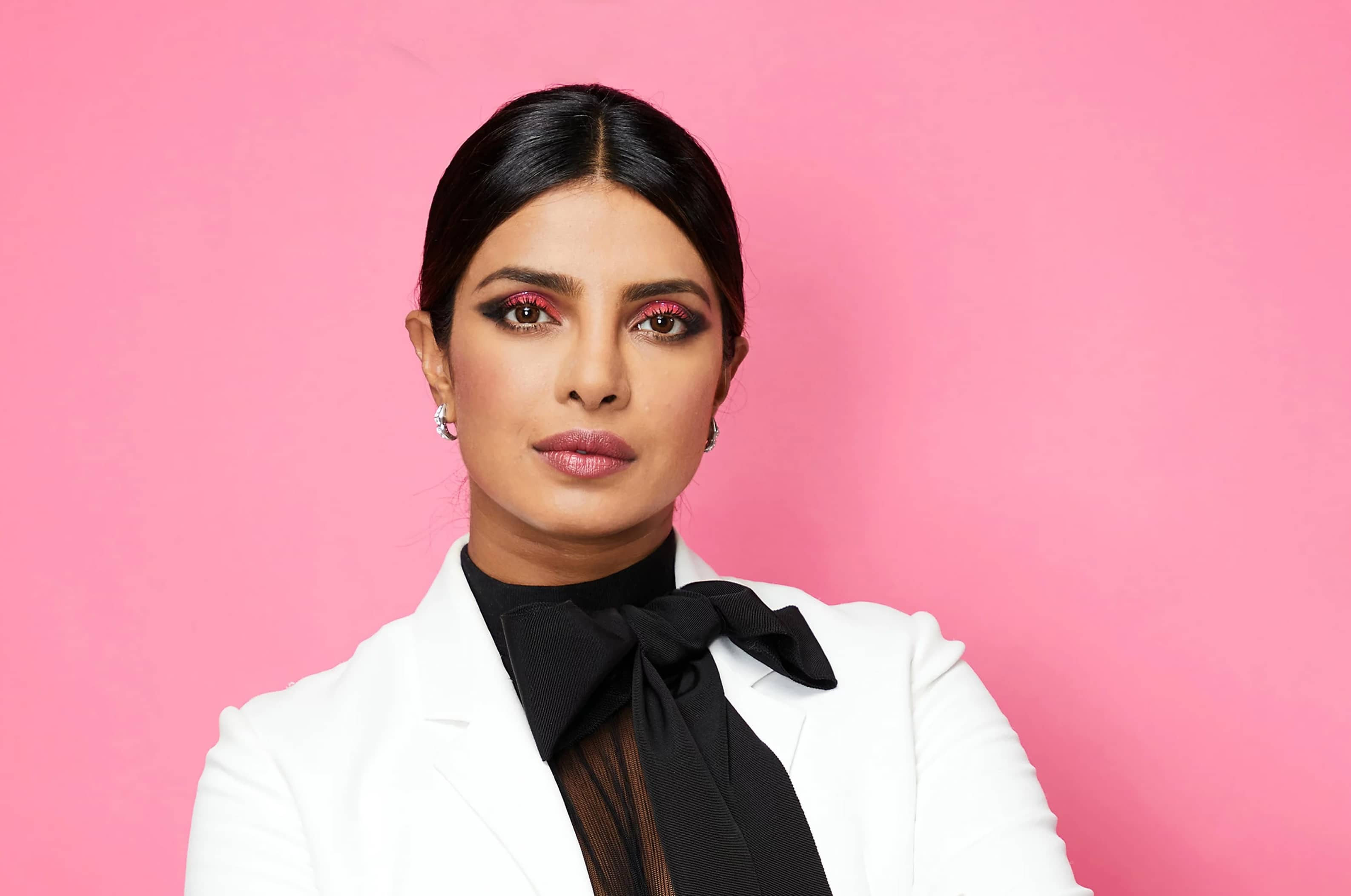 PRIYANKA CHOPRA JONAS JOINING AMAZON'S SPY SERIES 'CITADEL'