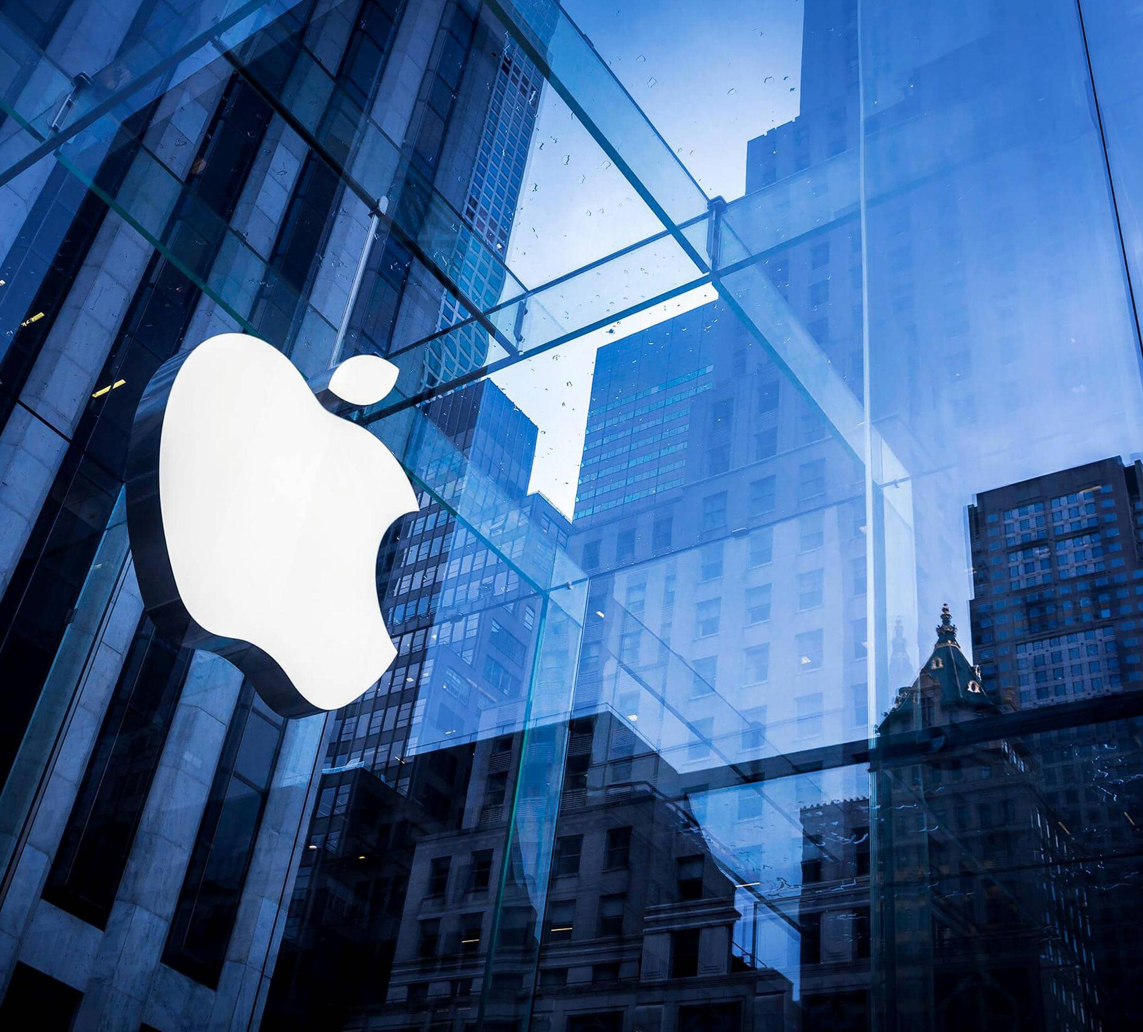 THE JUSTICE DEPARTMENT'S NEW QUARREL WITH APPLE