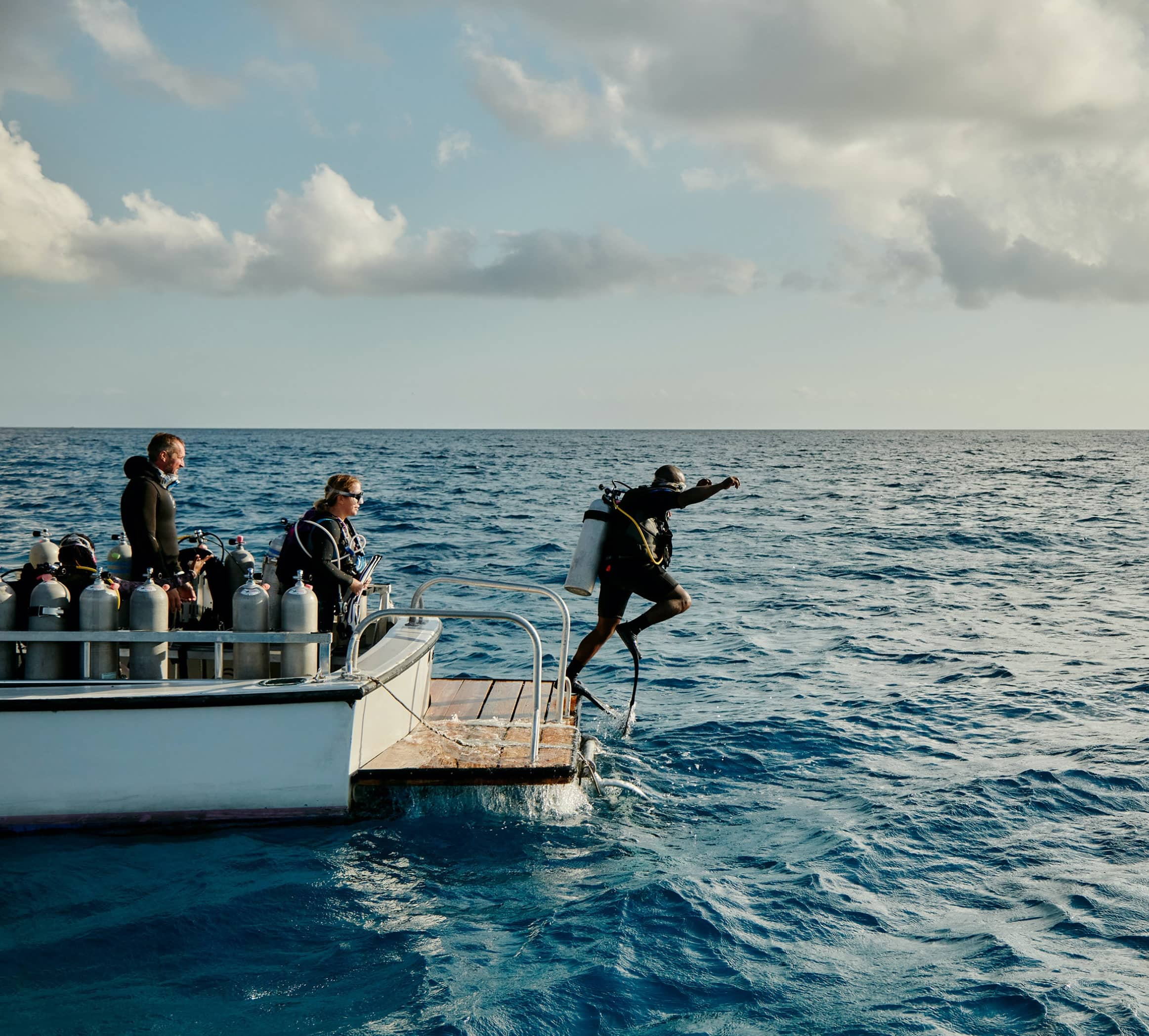 Airbnb Launches Bahamas Sabbatical To Help After Dorian