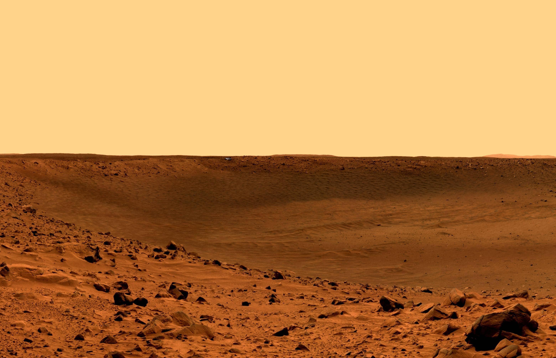 MARS LANDER CONFIRMS QUAKES, EVEN AFTERSHOCKS ON RED PLANET