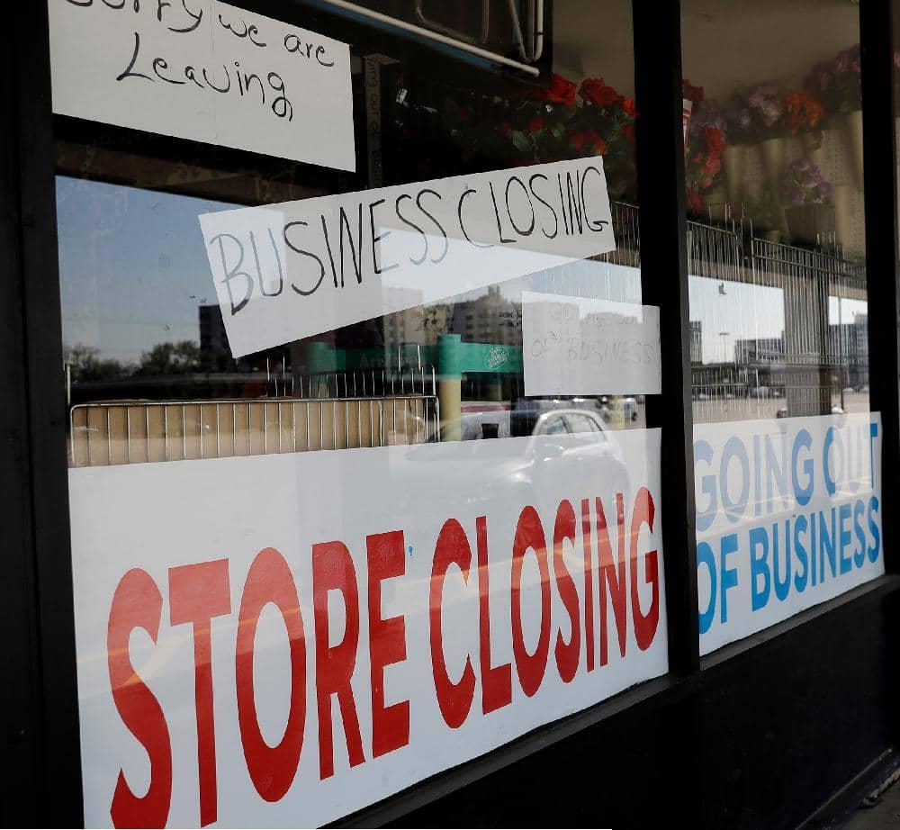 Criminals Stealing Unemployment Benefits As Claims Surge