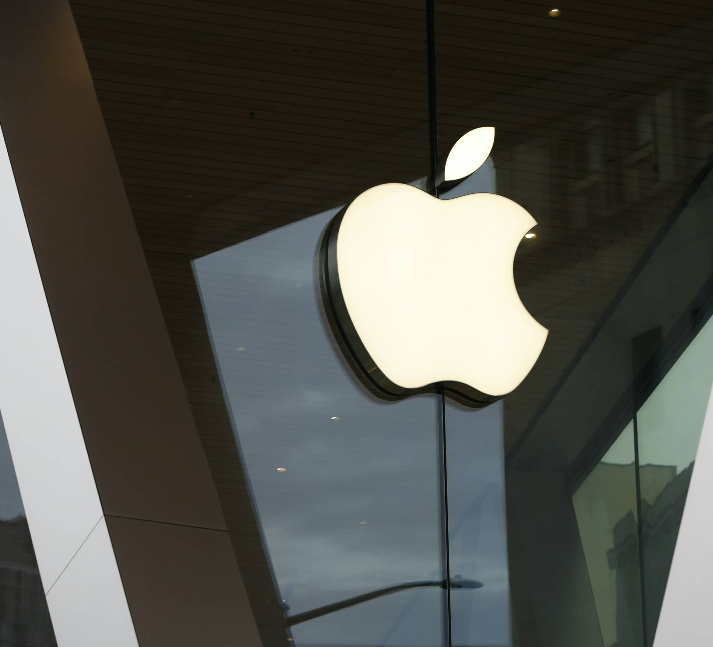 EU AUTHORITIES OPEN TWIN APPLE ANTITRUST INVESTIGATIONS