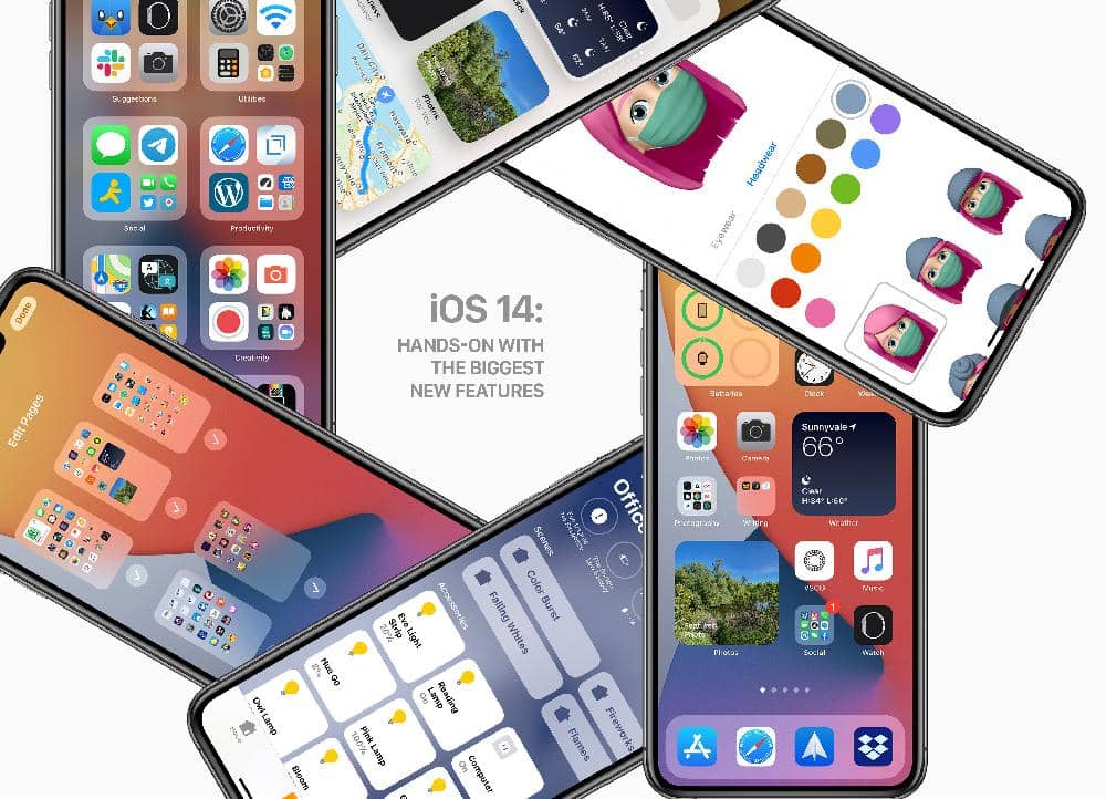 iOS 14: HANDS-ON WITH THE BIGGEST NEW FEATURES