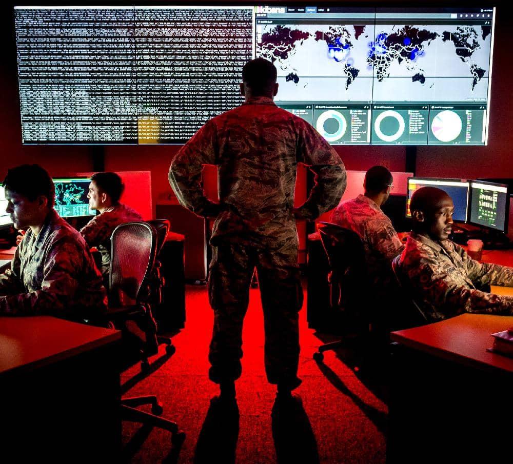 US Cybercom Virtual War Game Girds Against Increased Threats
