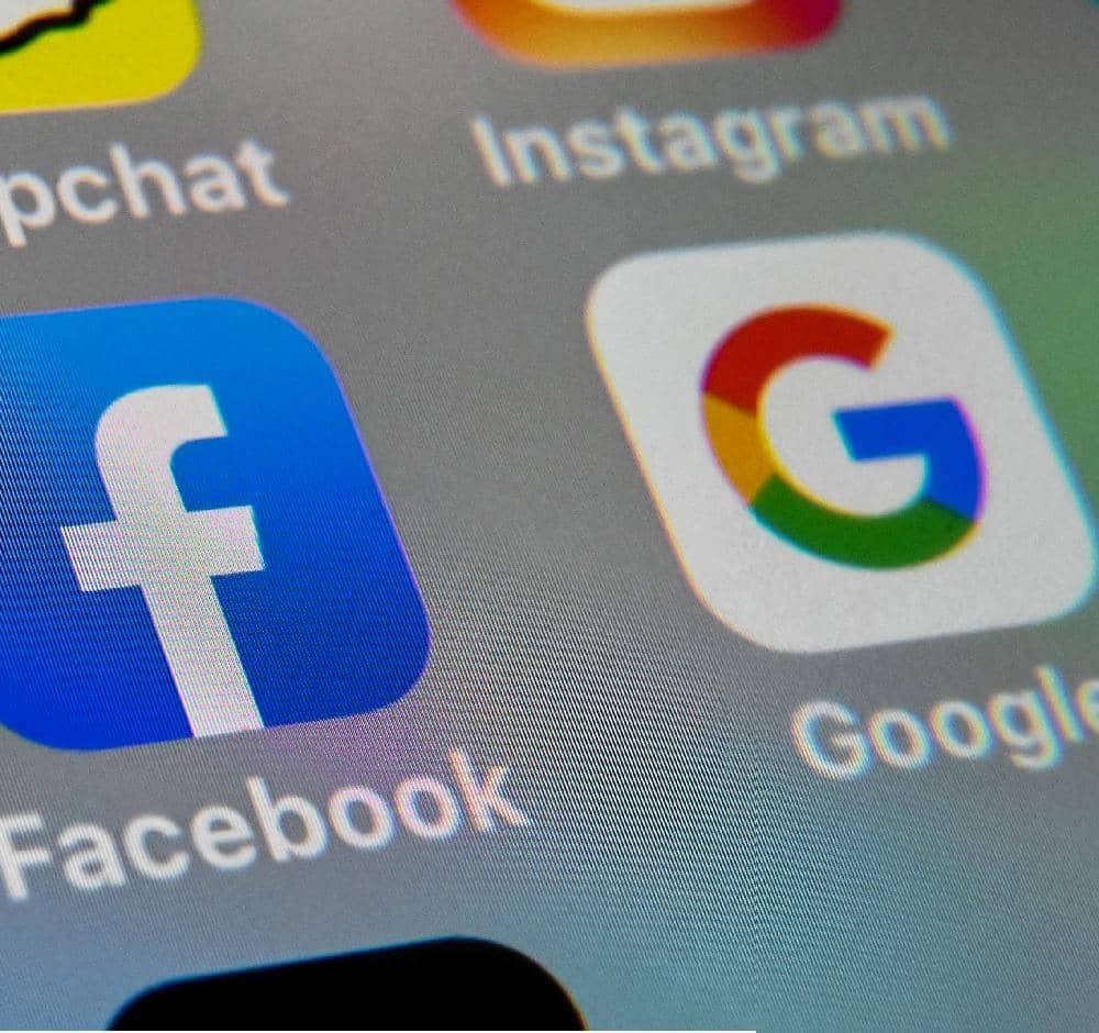 UK Regulator Urges Reforms To  Curb Google, Facebook Ad Power