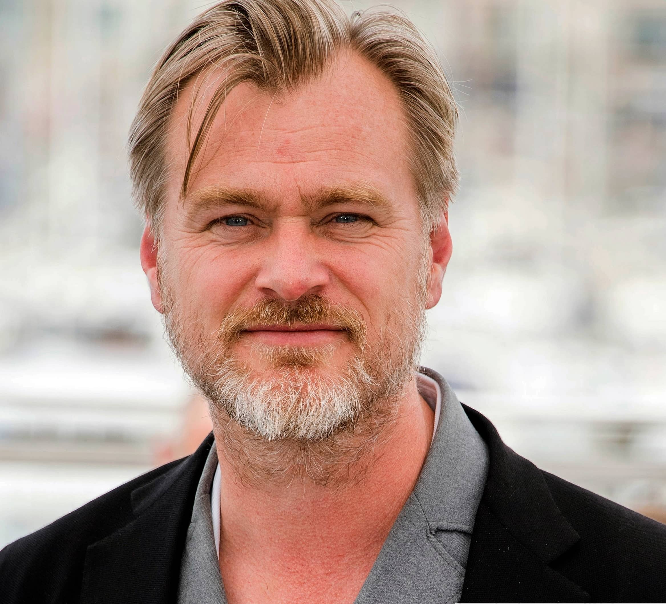 Christopher Nolan's 'Tenet' delayed indefinitely by virus