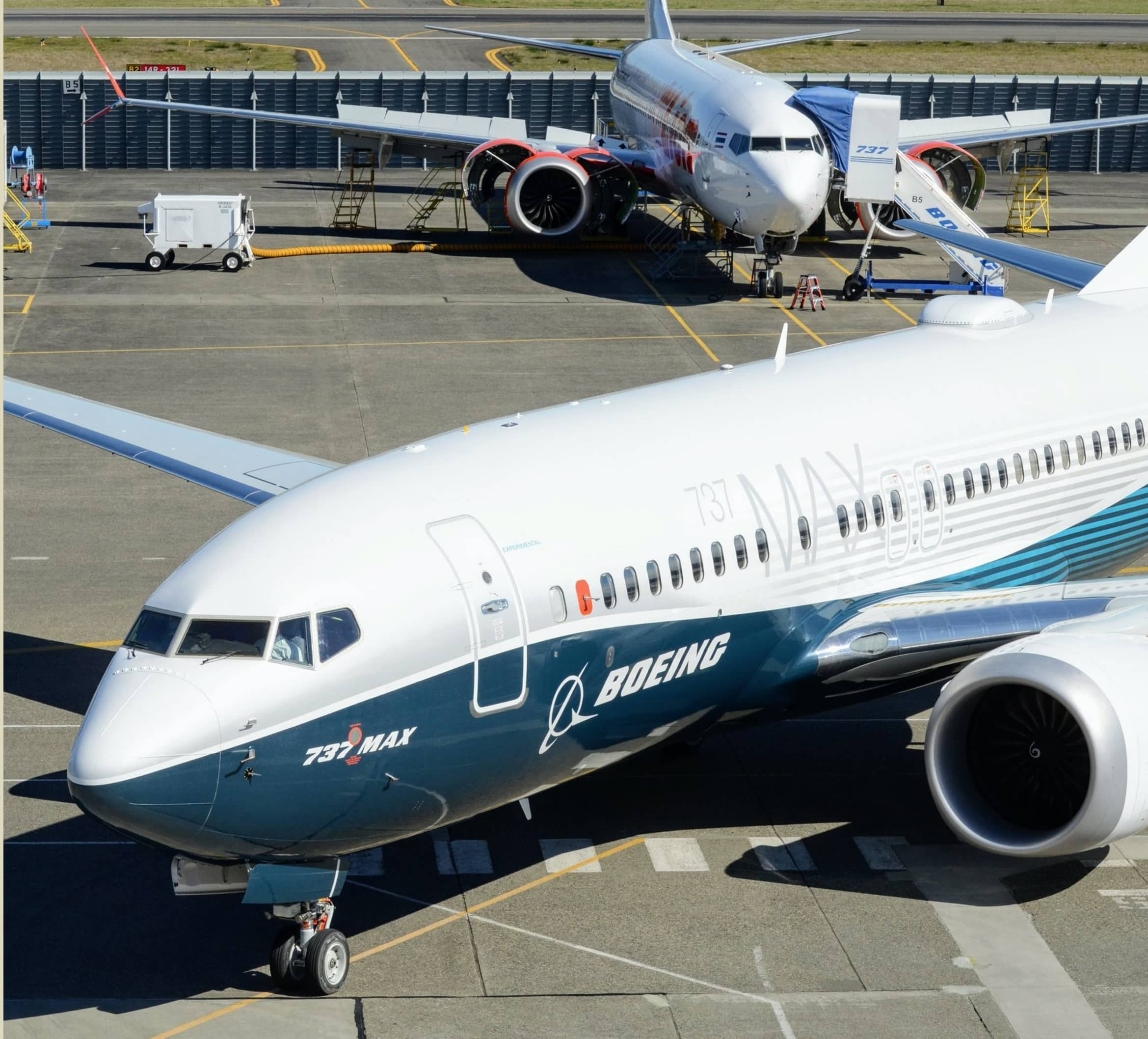 FAA SPELLS OUT DESIGN CHANGES NEEDED IN GROUNDED BOEING JET