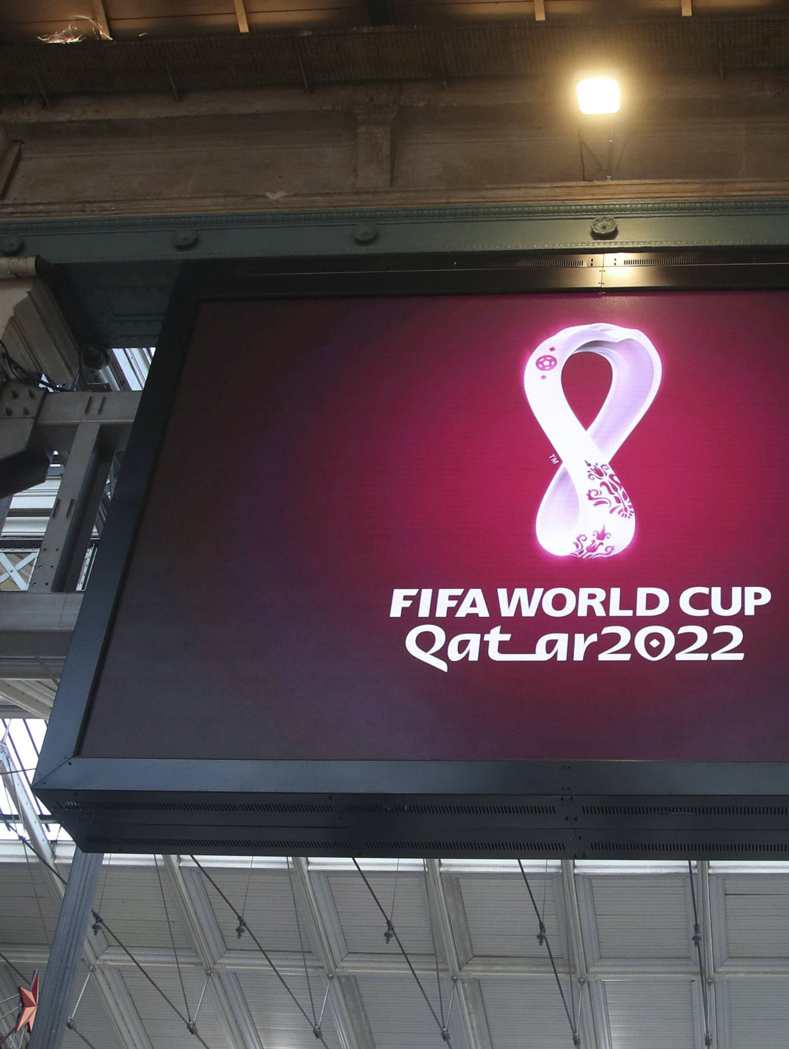NORTH AMERICAN QUALIFYING FOR 2022 WORLD CUP DELAYED