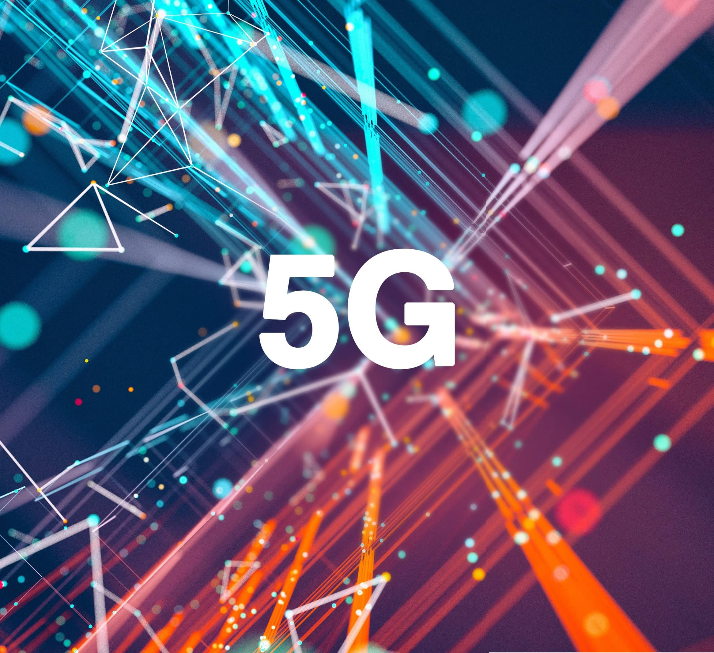 THE PROMISE OF 5G WIRELESS SPEED, HYPE, RISK