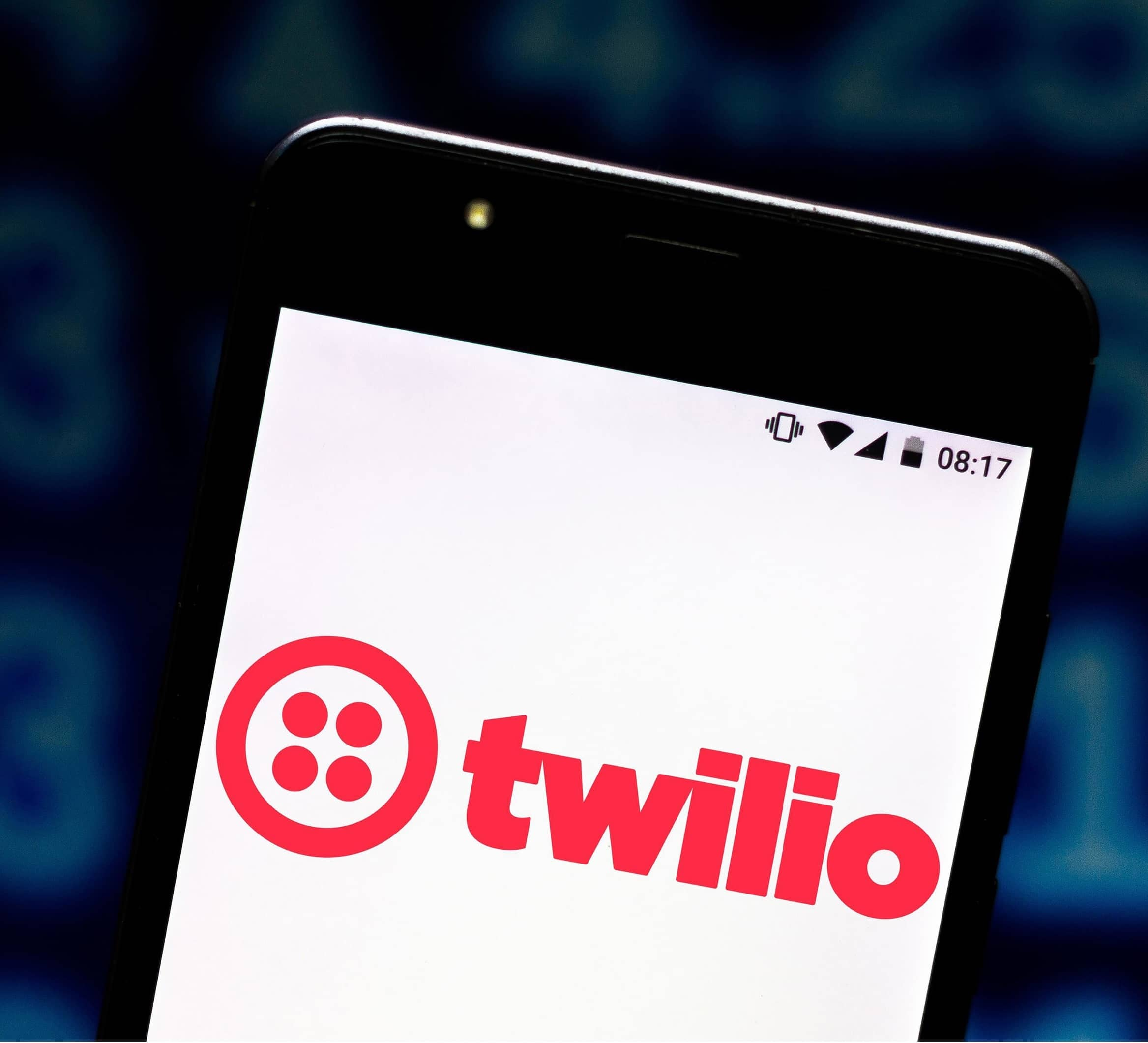 TWILIO BUYS SEGMENT FOR $3.2B AS DEMAND FOR CLOUD TECH BOOMS