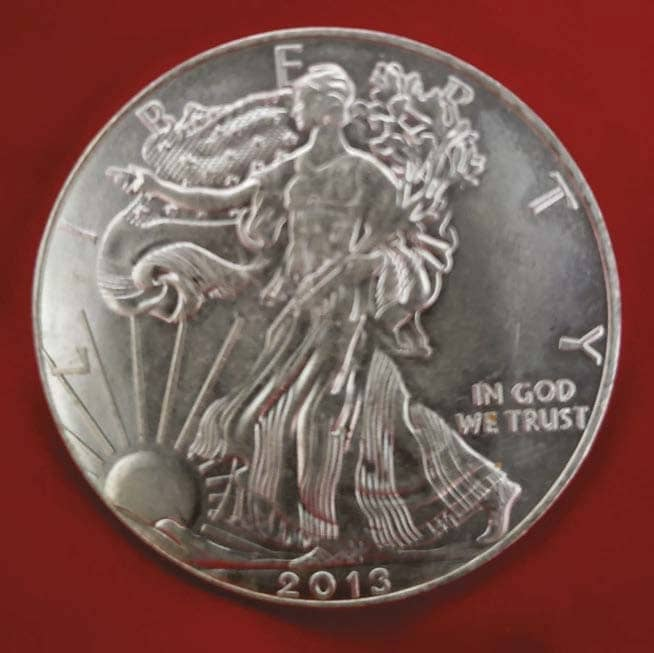 Show News Updates; New Acquisitions; Continuing the Battle Against Fake Bullion