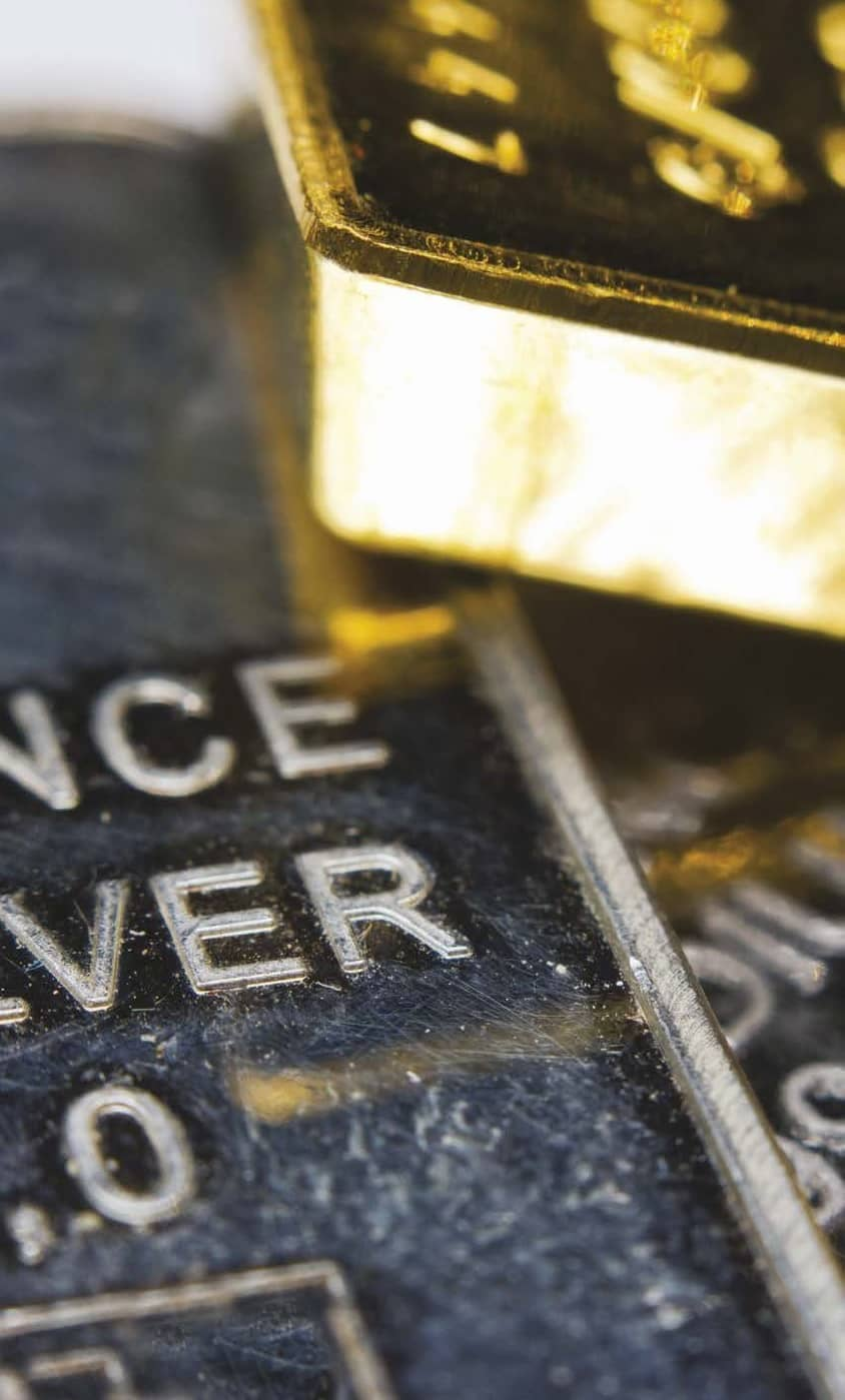 Coin Collectors and Investors are - STILL IN THE MONEY