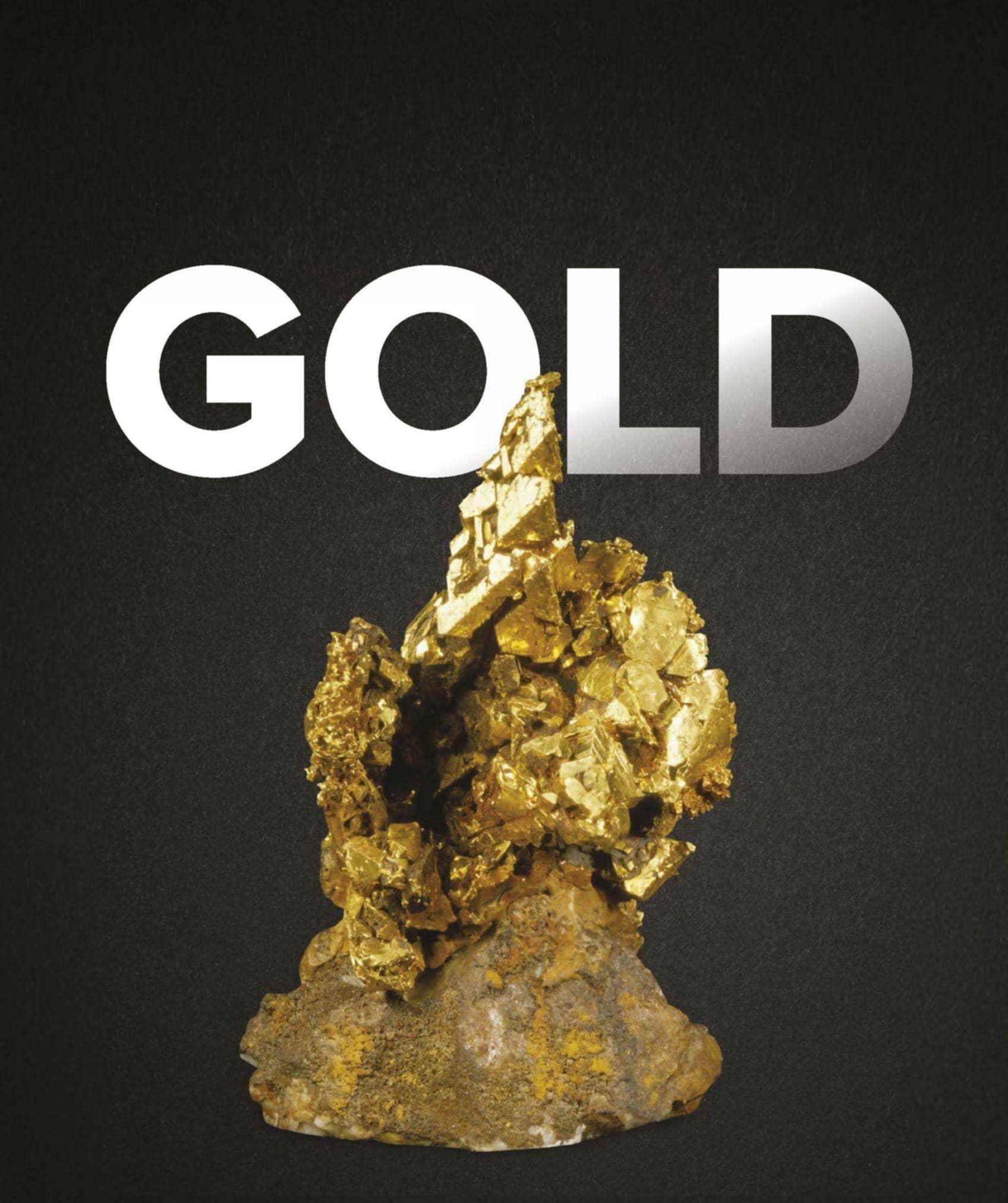 FAMOUS GOLD