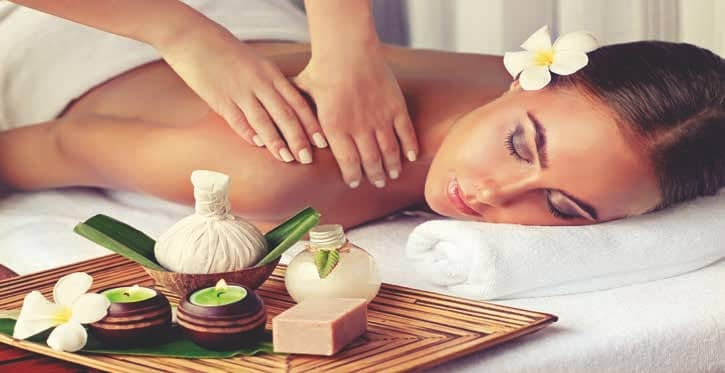 Discover Fun And Pleasure Health Spa Hot Spring Vacation