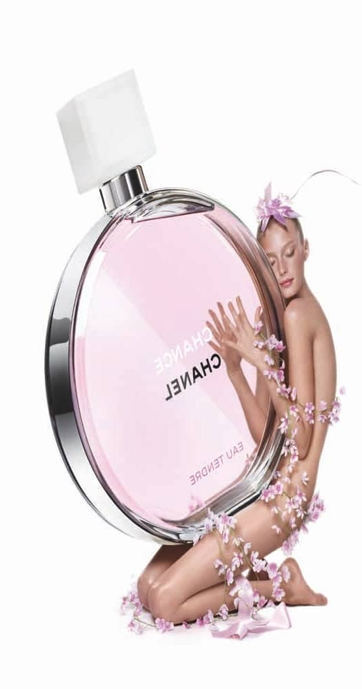Chanel Perfume: Classy And Elegant