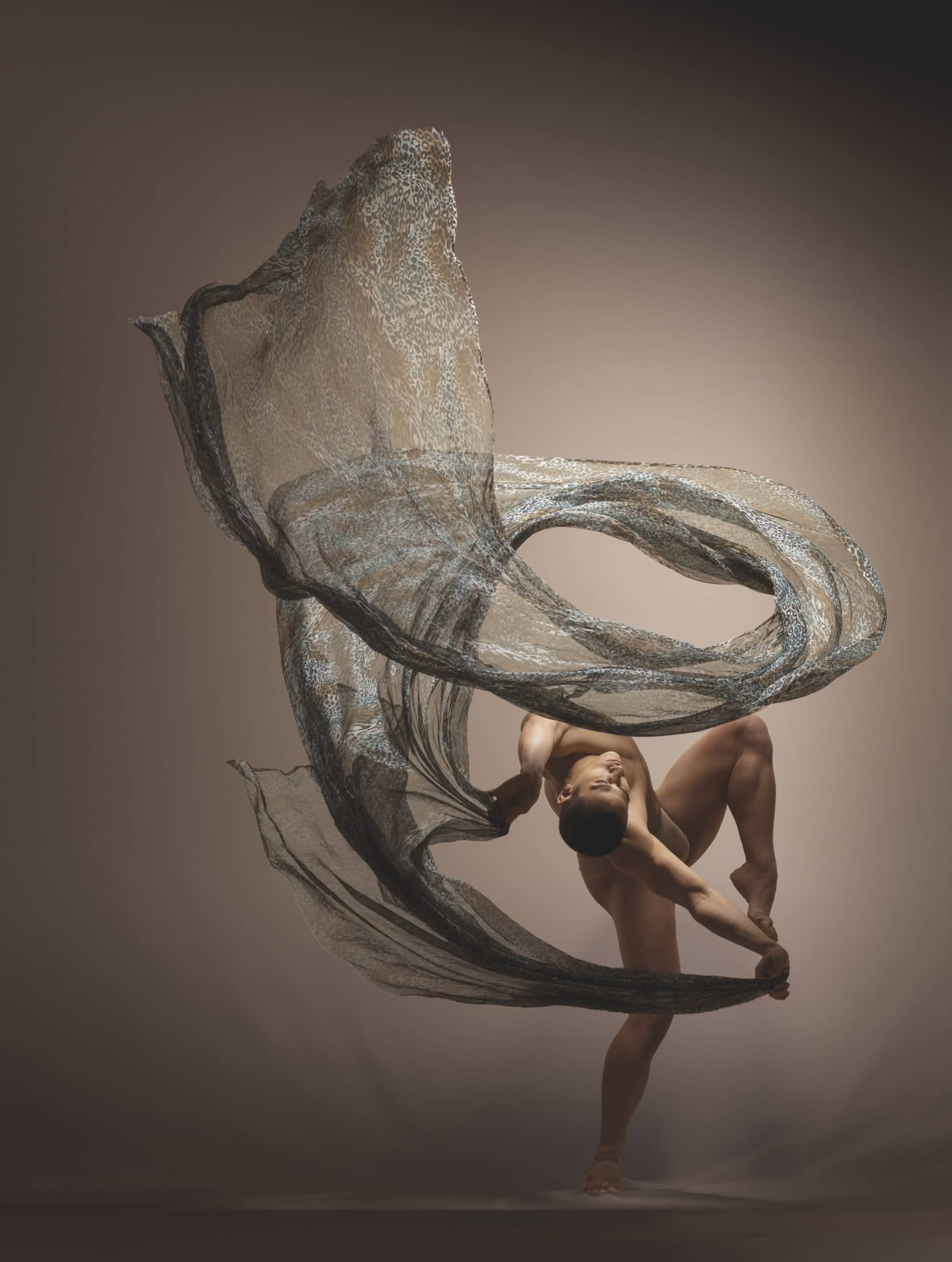 An Exclusive Interview With Lois Greenfield - Moving Still