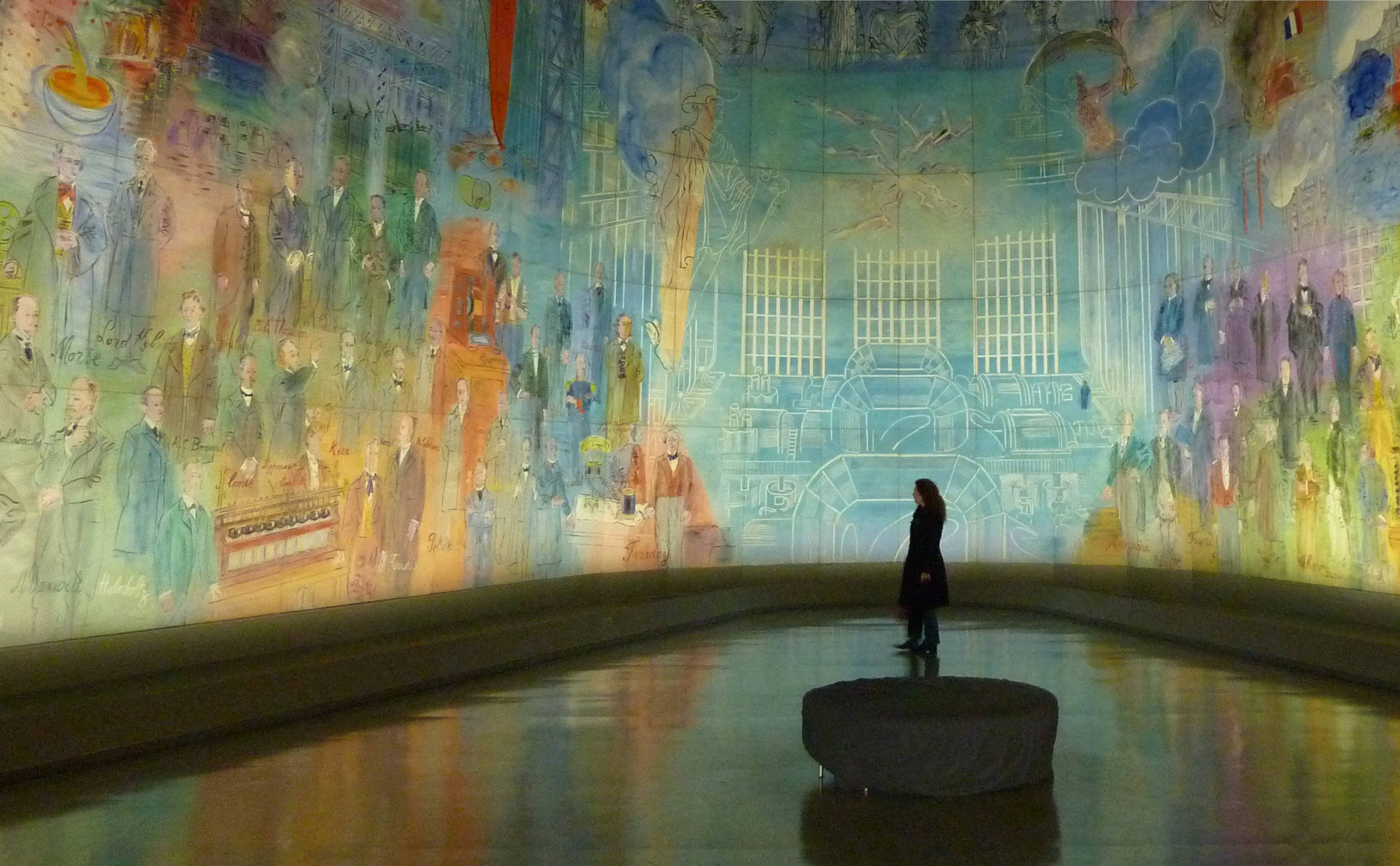5 Awesome Facts about Modern Art