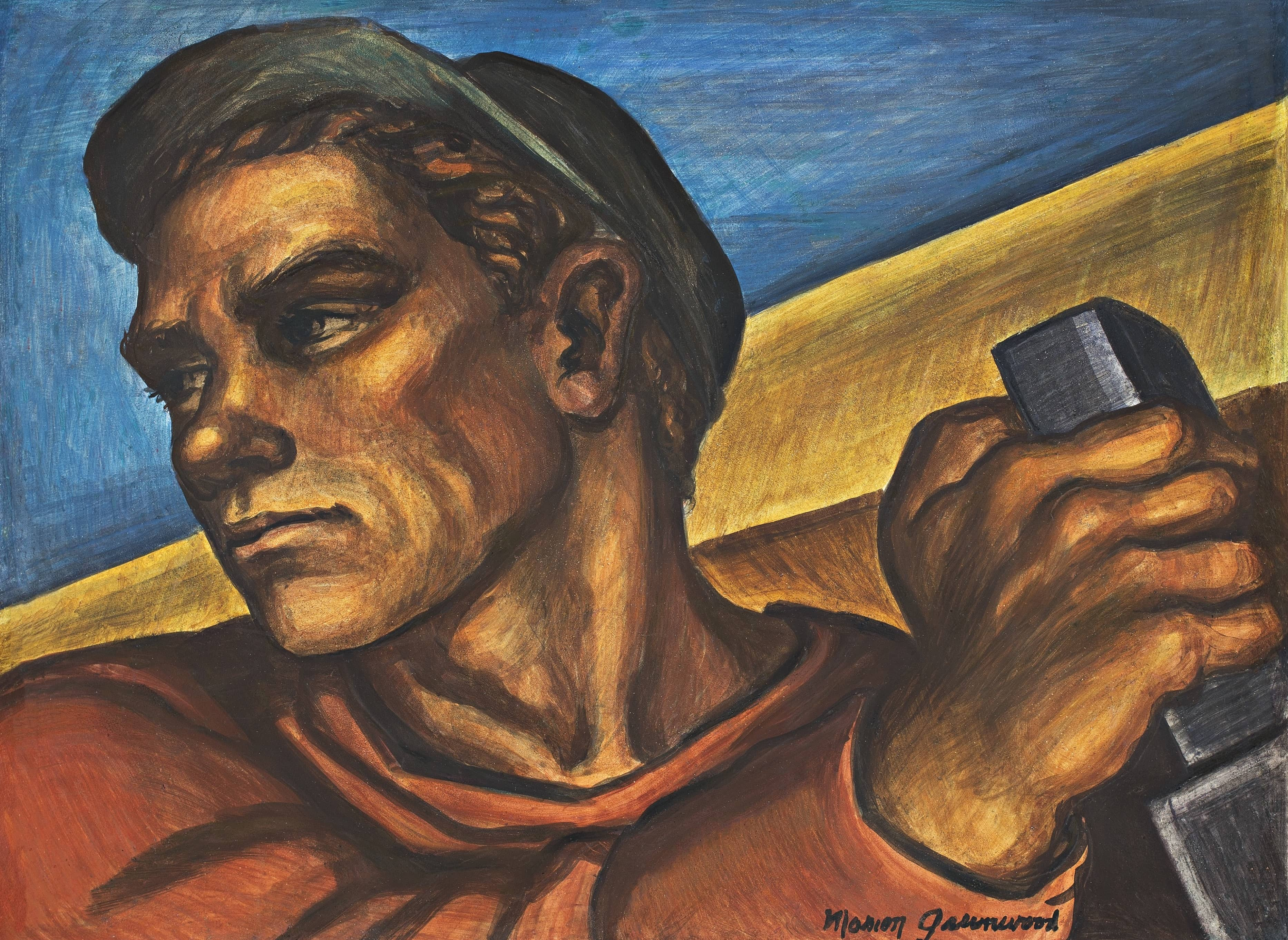 VIDA AMERICANA MEXICAN MURALISTS REMAKE AMERICAN ART, 1925–1945