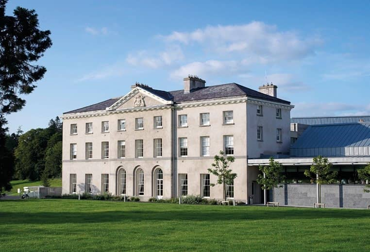 Irish Getaways - Farnham Estate Spa & Golf Resort